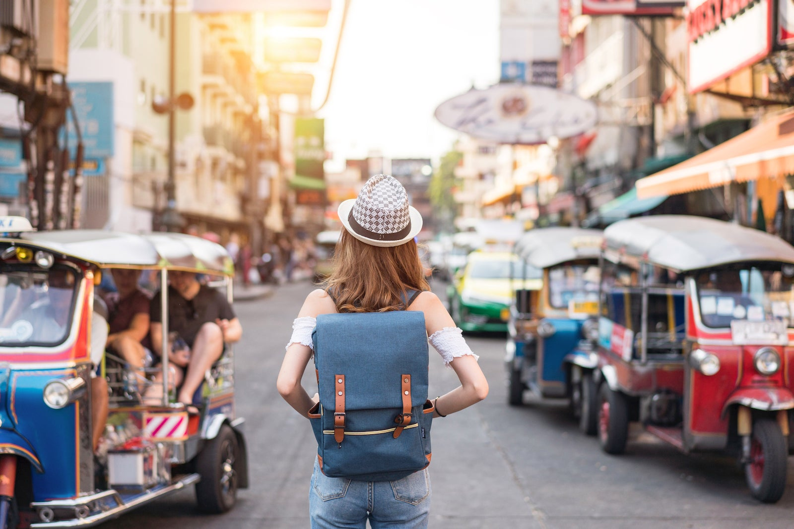 9 things people misunderstand about traveling on a budget - The Points Guy