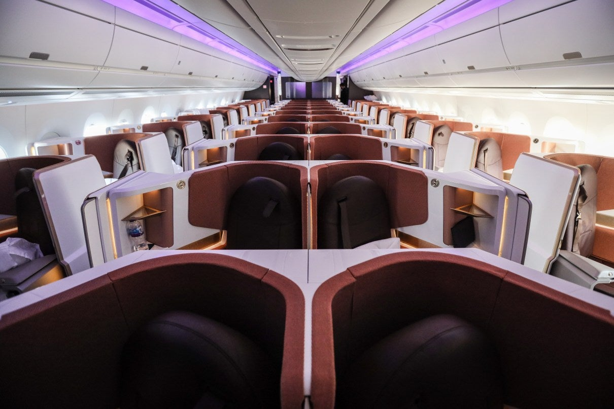 Delta increases partner awards and introduces close-in booking premium