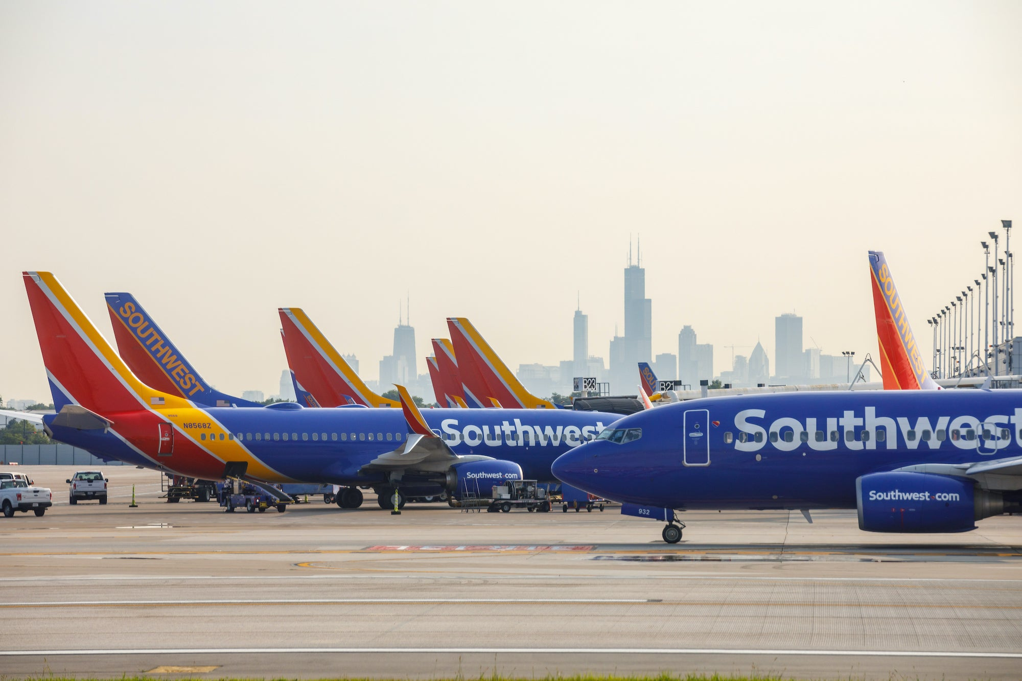Airlines are changing schedules; here's how to handle inconvenient new flight times - The Points Guy