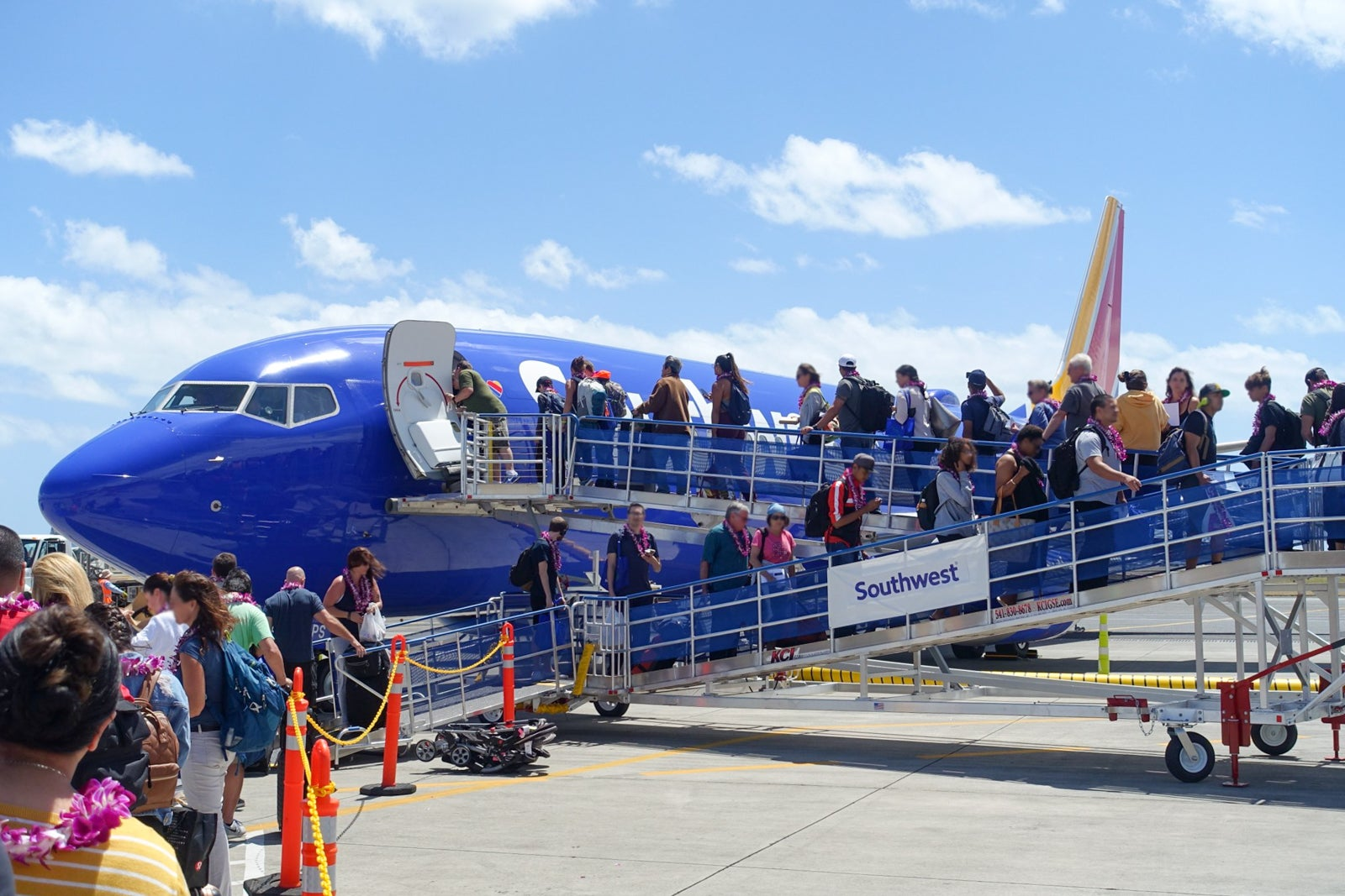 How to quickly earn a Southwest Companion Pass