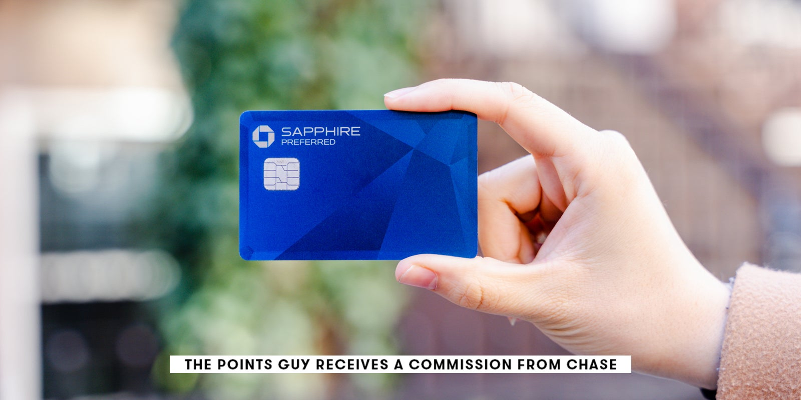 One of the absolute best cards out there — Chase Sapphire Preferred card review