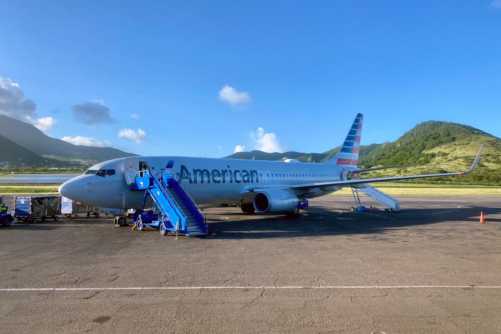 American Airlines is offering lucrative Black Friday promotions