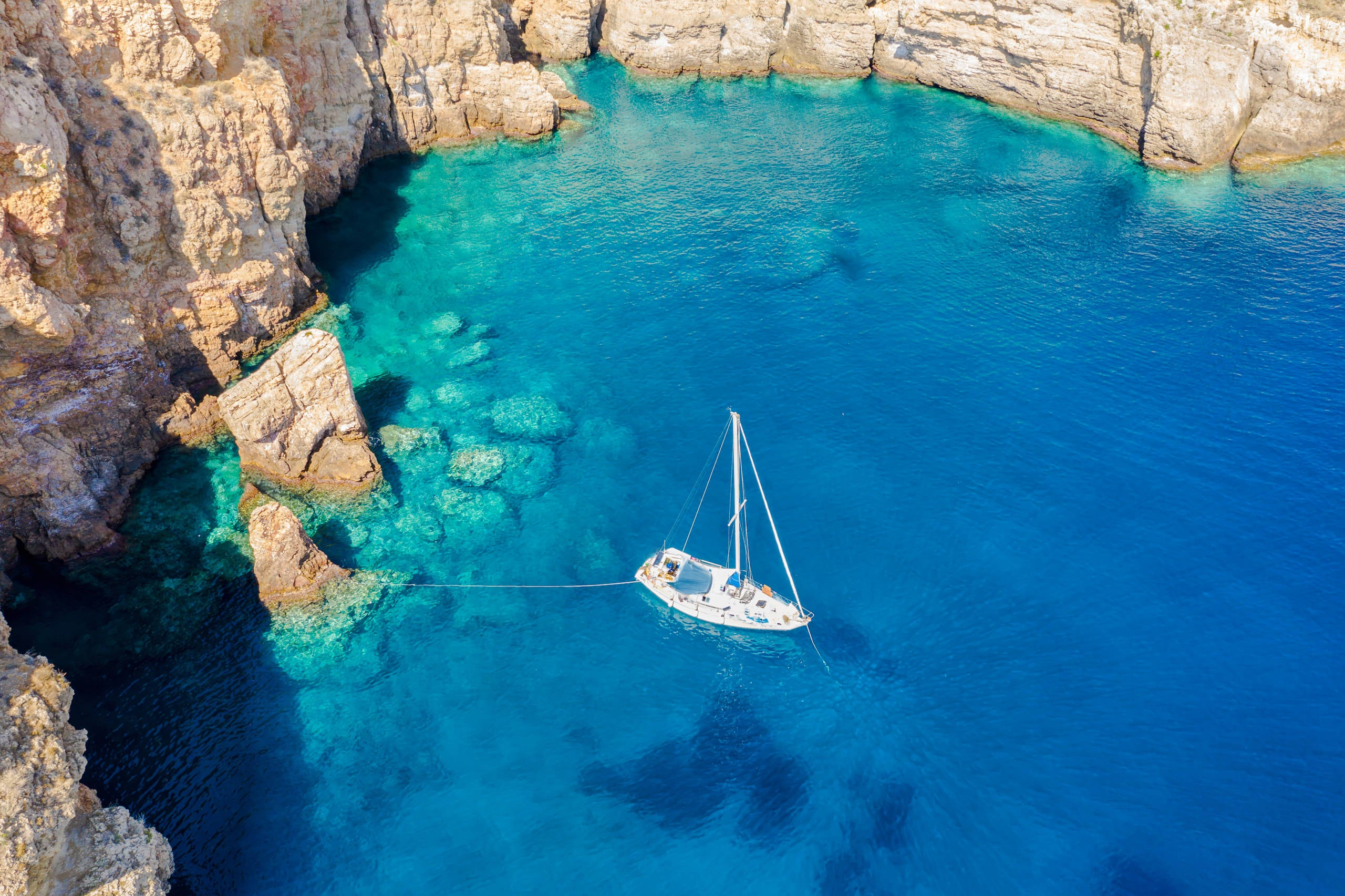 Greece is reopening: Here's how I'm rescheduling my trip on points and miles - The Points Guy
