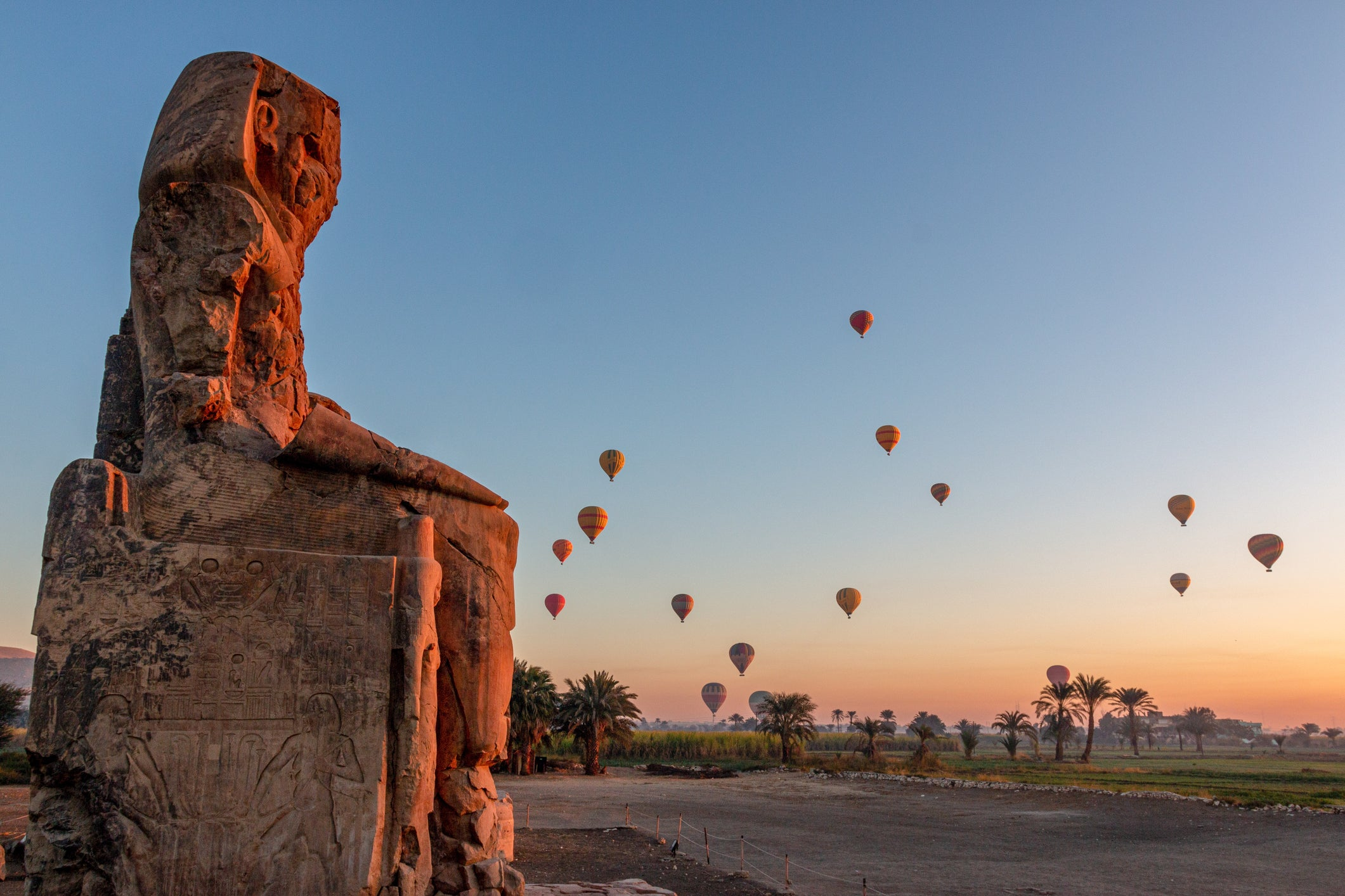 This year or next might be the perfect time to visit Egypt: A reopening guide
