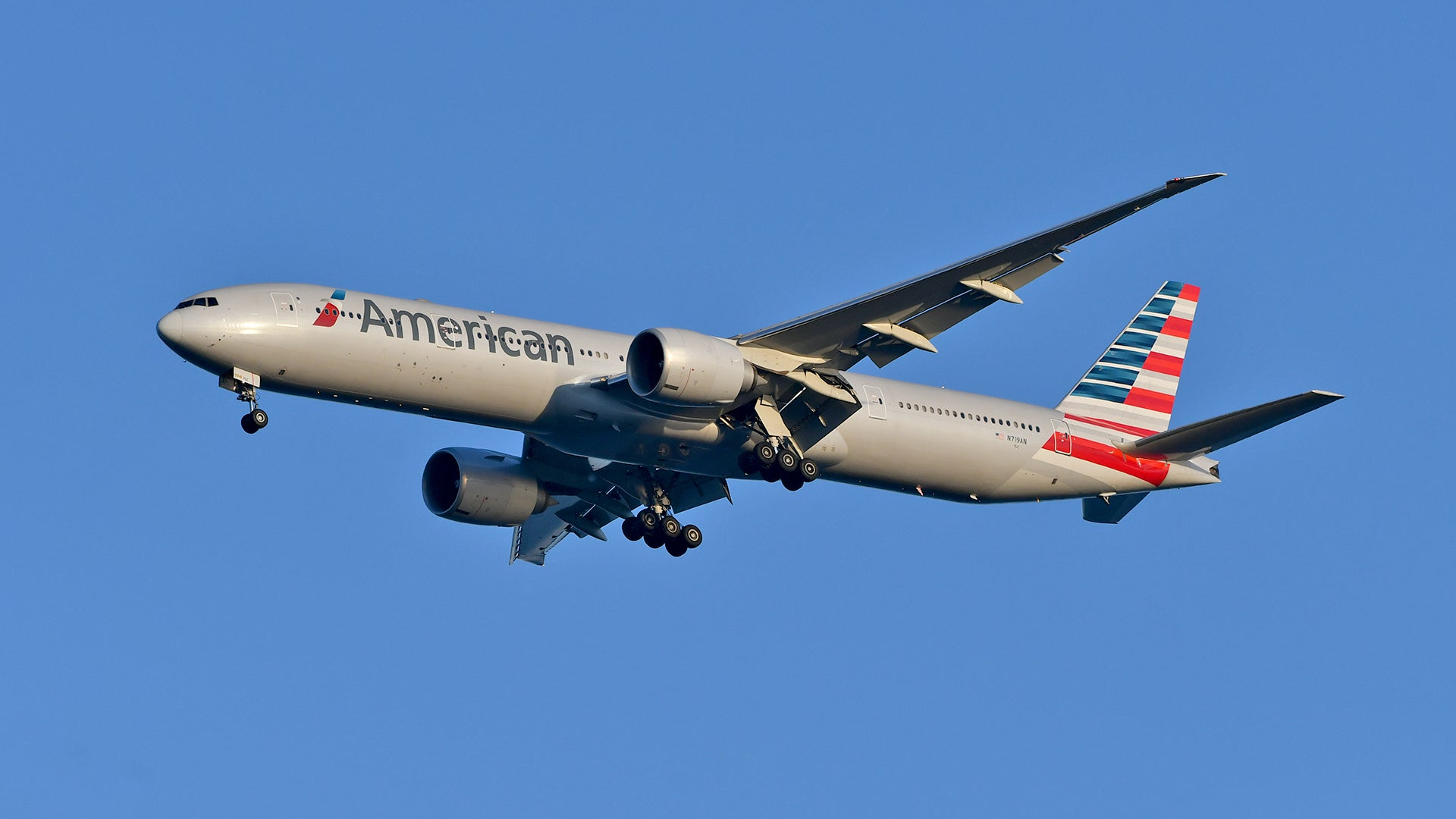 American Airlines warns of a grim future for flight attendants
