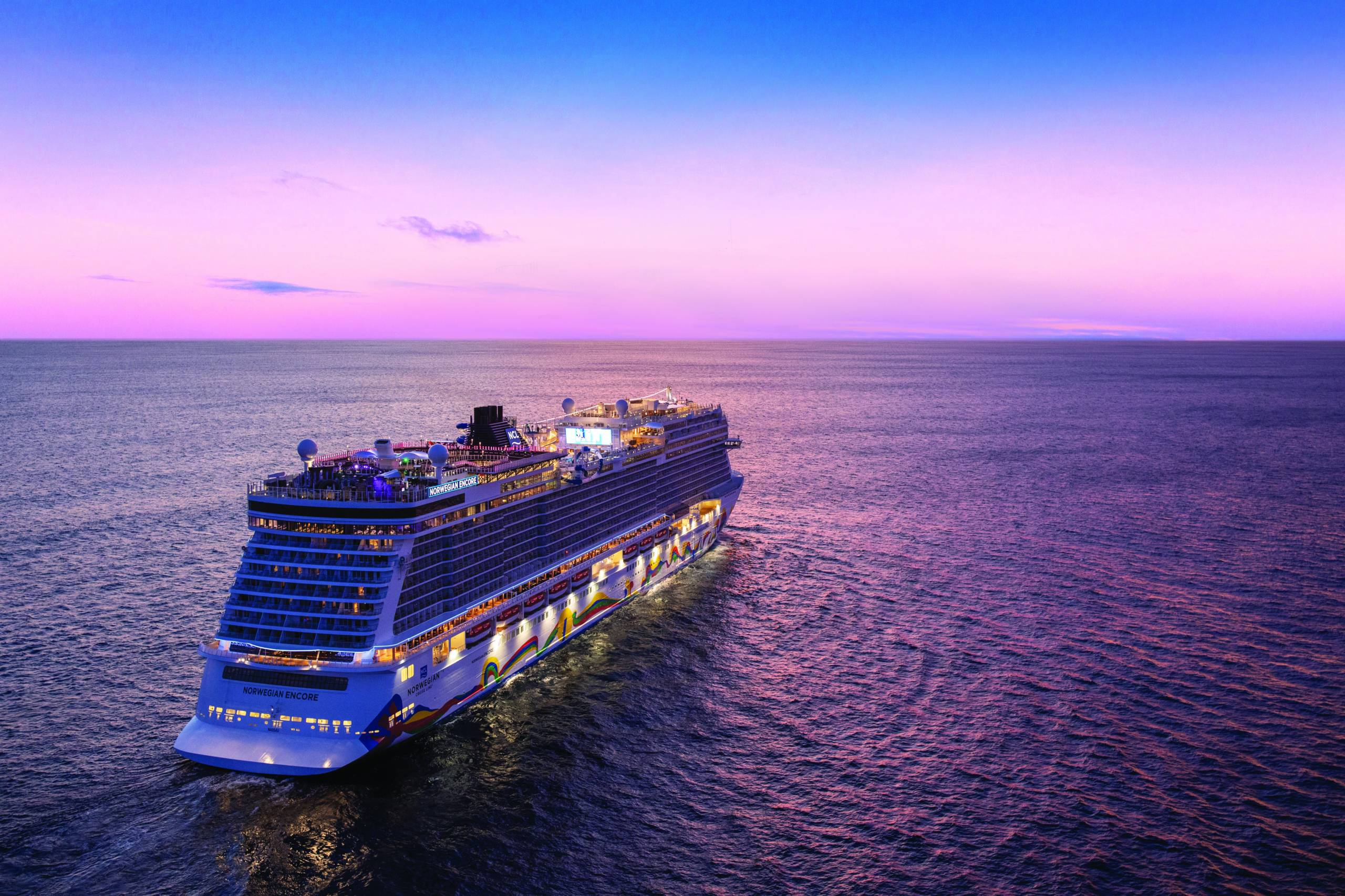 A beginner's guide to picking a cruise line