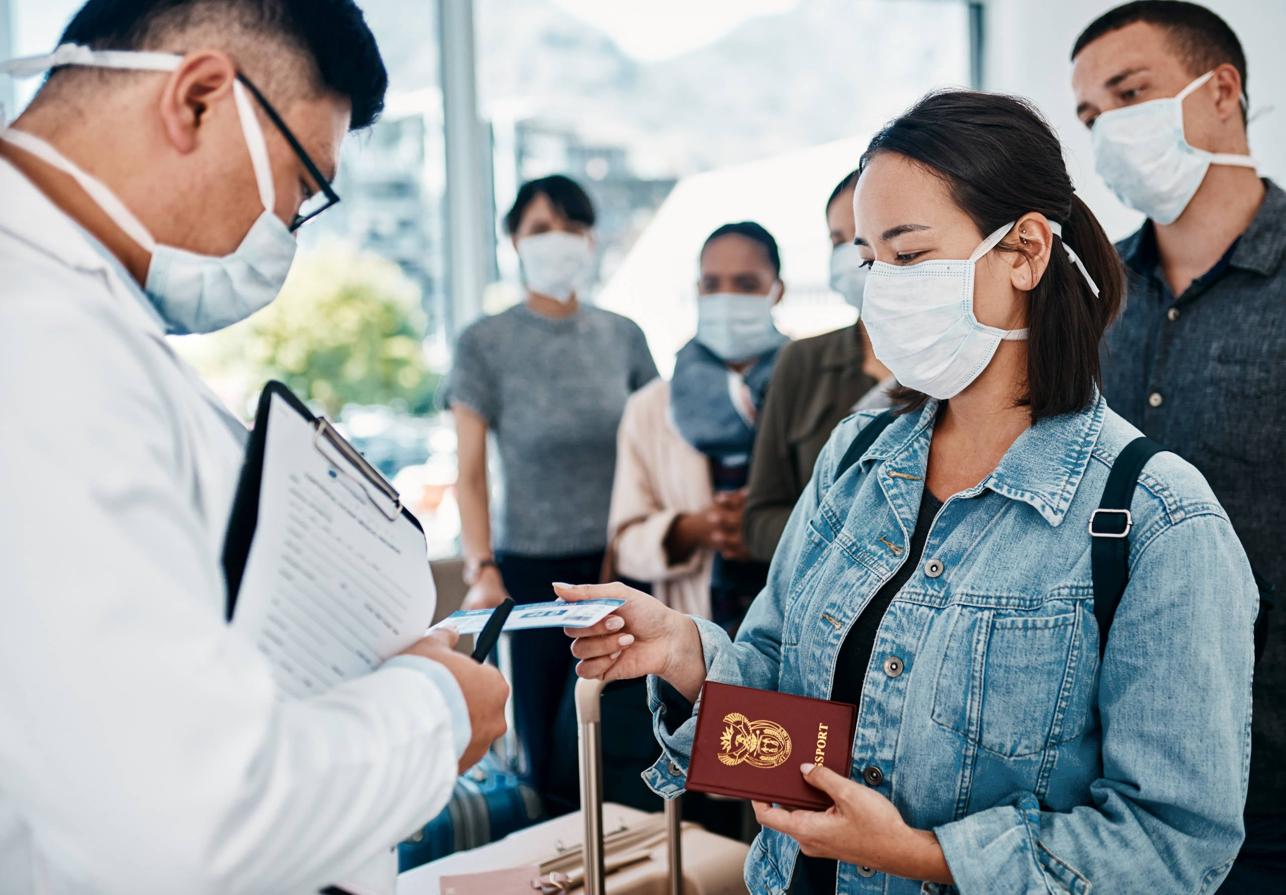Do you need a coronavirus test to fly? - The Points Guy