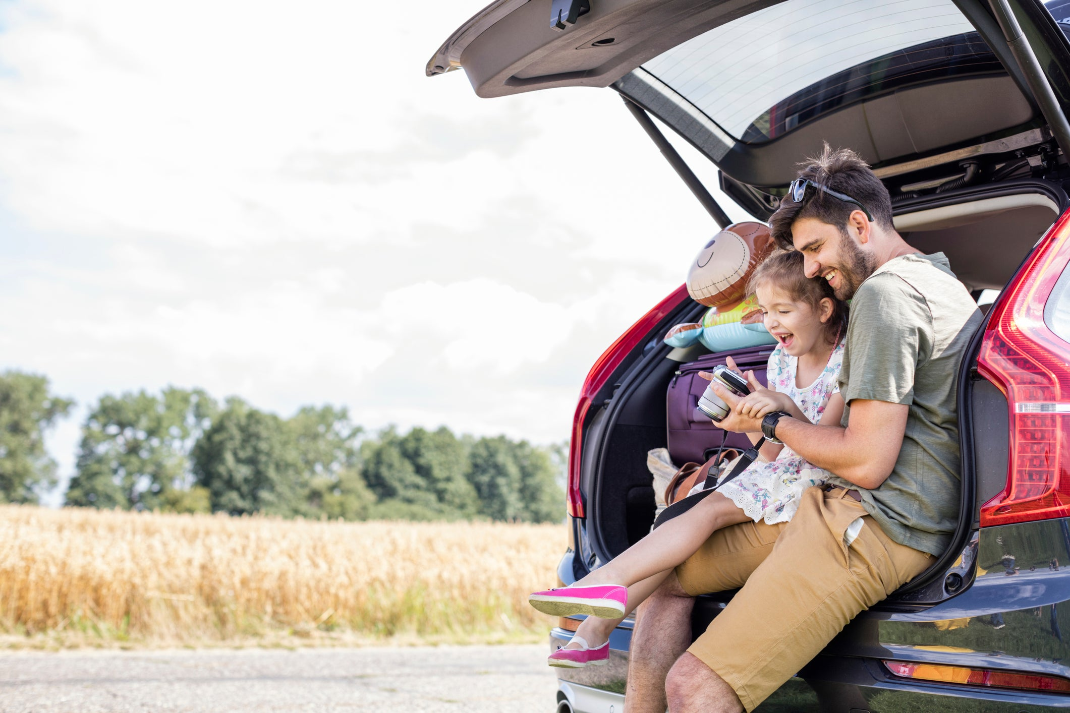 5 American road trips to take with the family this summer