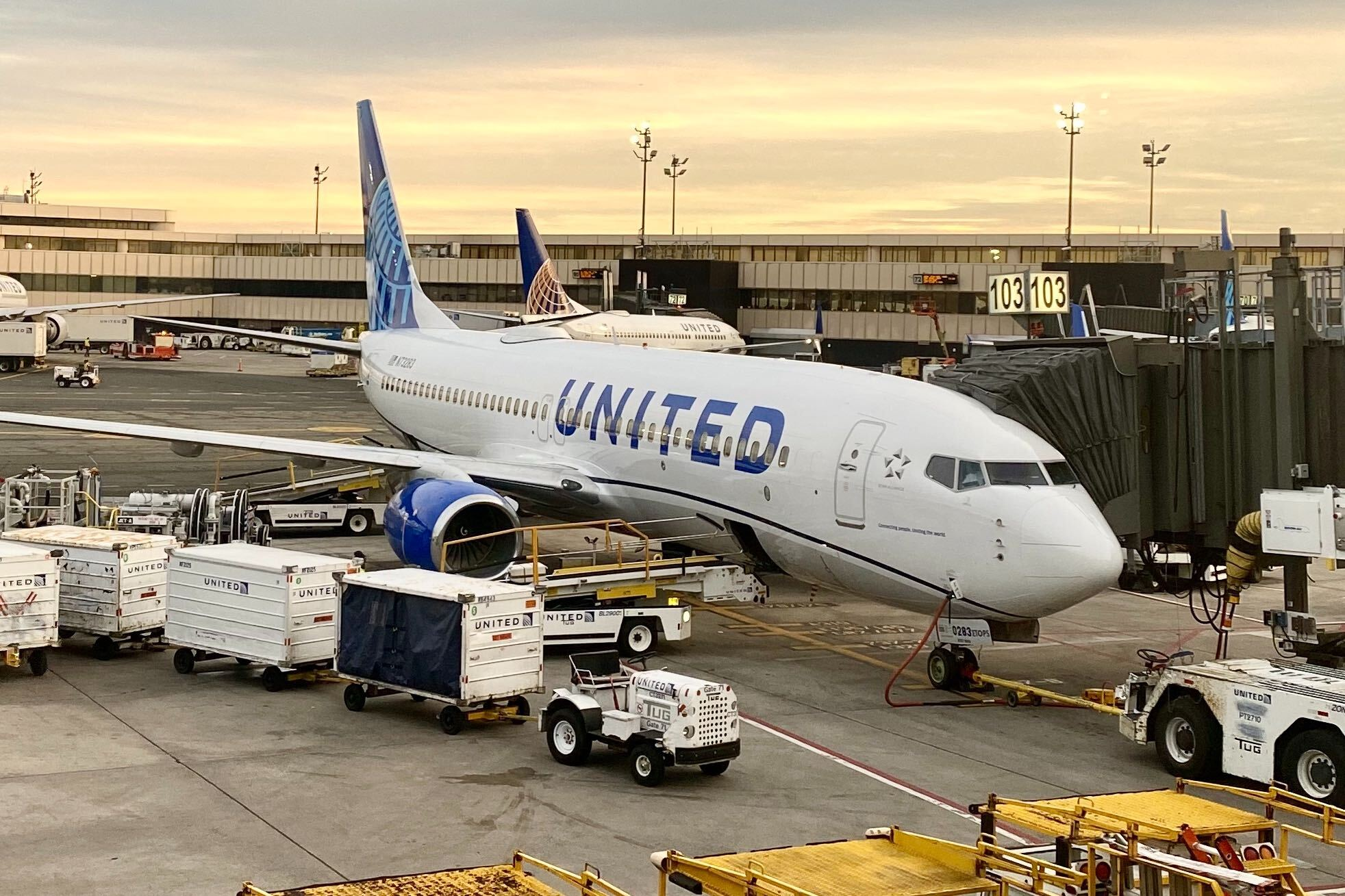 United Adds 7 New Routes Resumes 2 To Mexico Caribbean Beaches