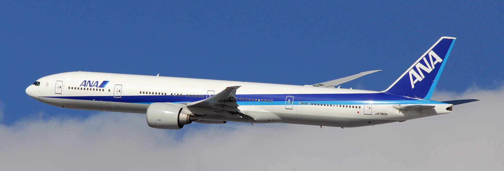 25 years of the 777: My story with the Triple Seven in pictures