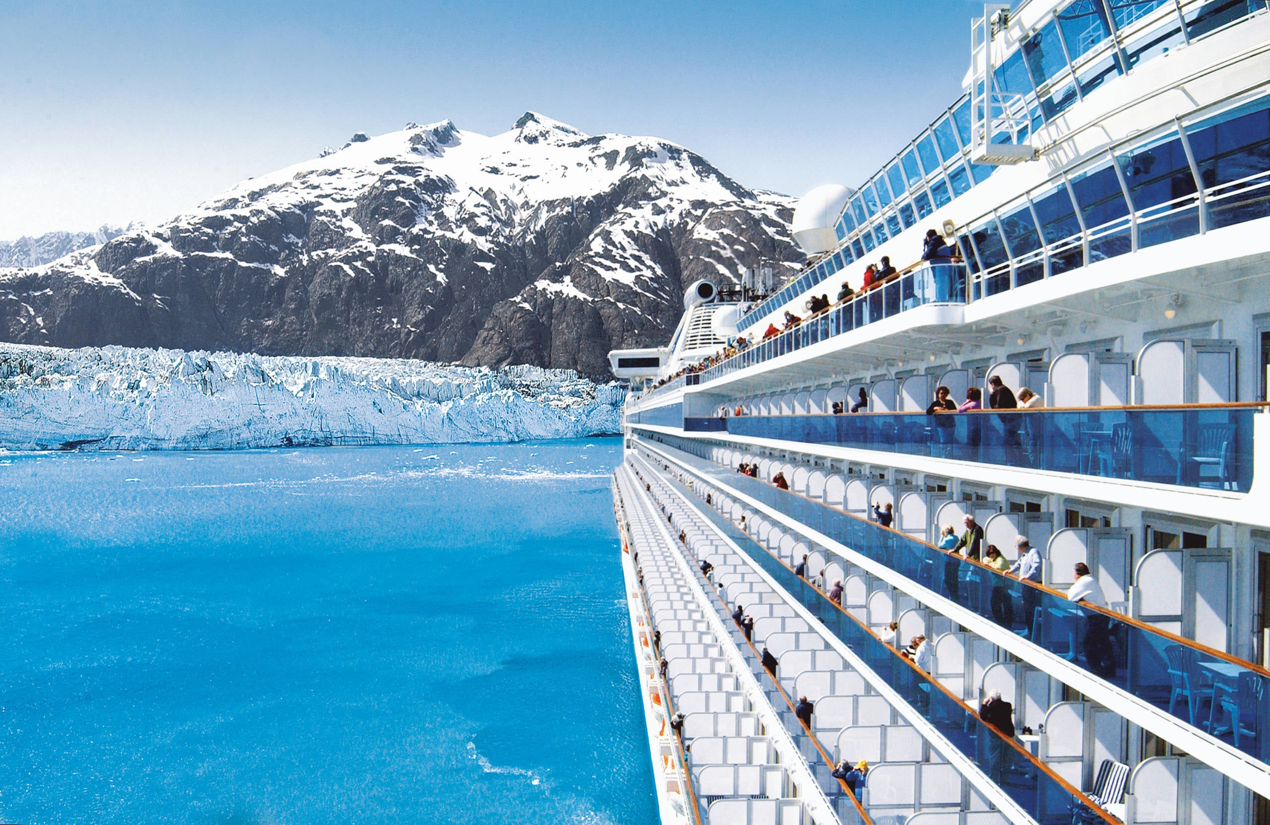 Cruise lines have officially started to cancel Alaska sailings - The Points Guy