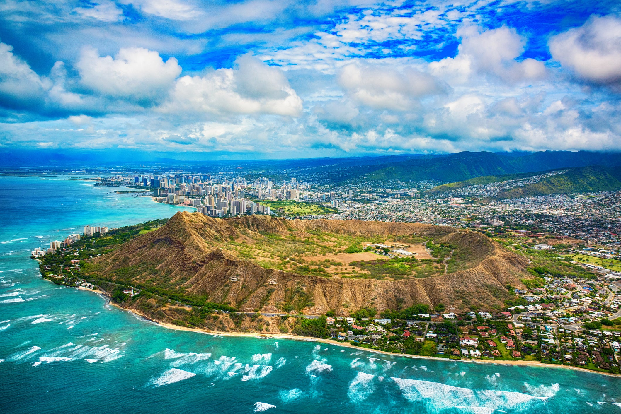 How Hawaii's reopening shows challenges facing tourism into 2021