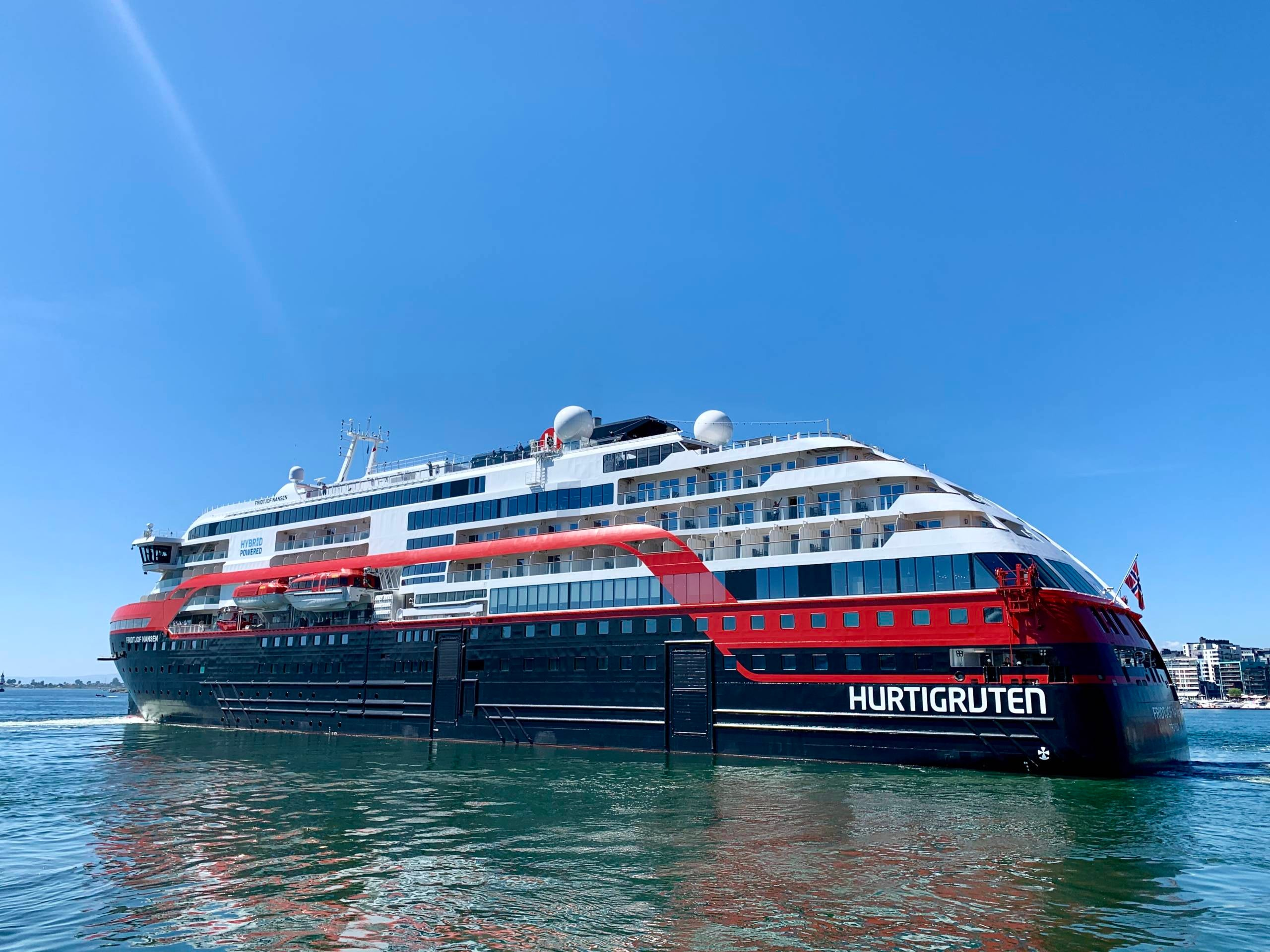 A cruise with no port calls? In the new era of COVID, one line is about to try it - The Points Guy