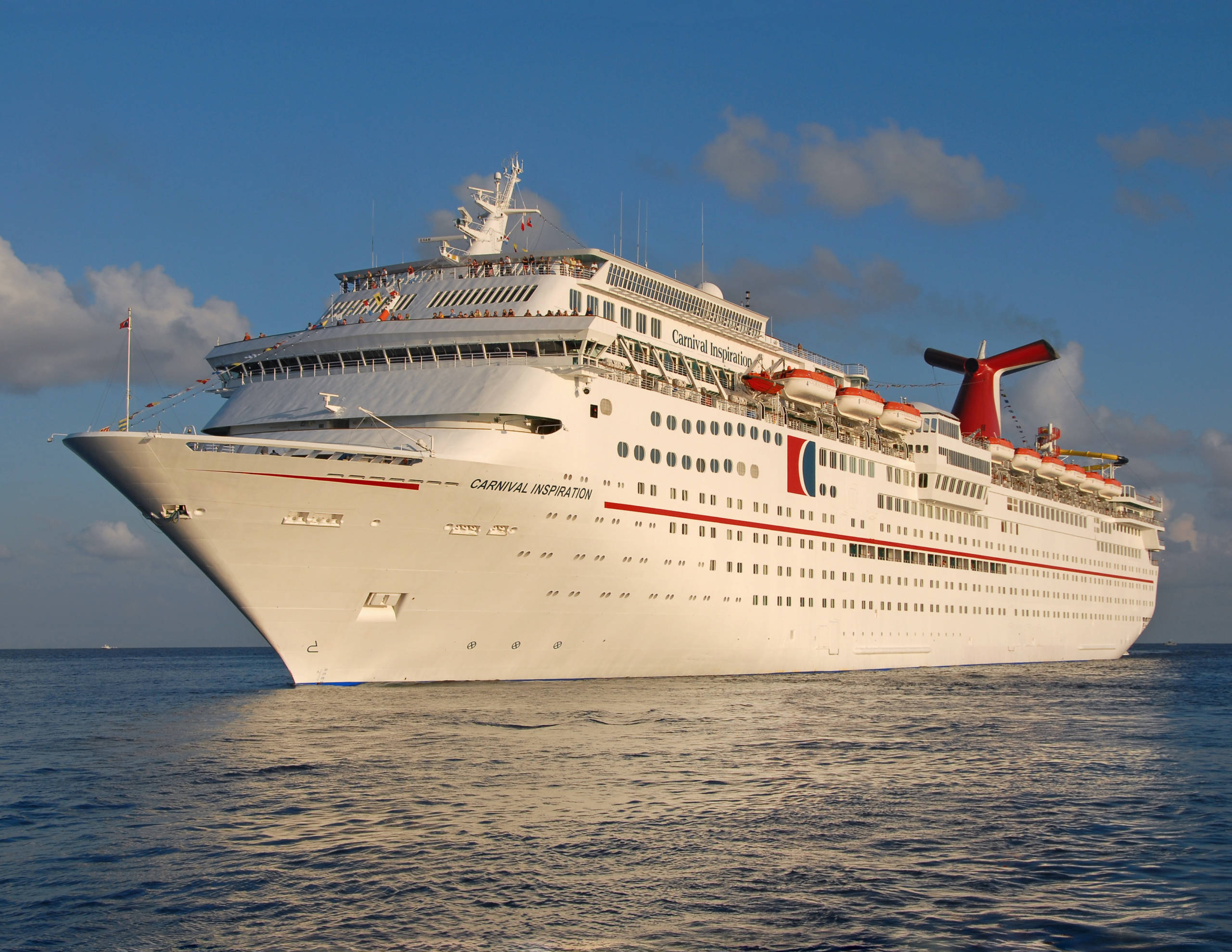 Your favorite cruise ship may never come back: 23 classic vessels that could be laid-up, sold or scrapped