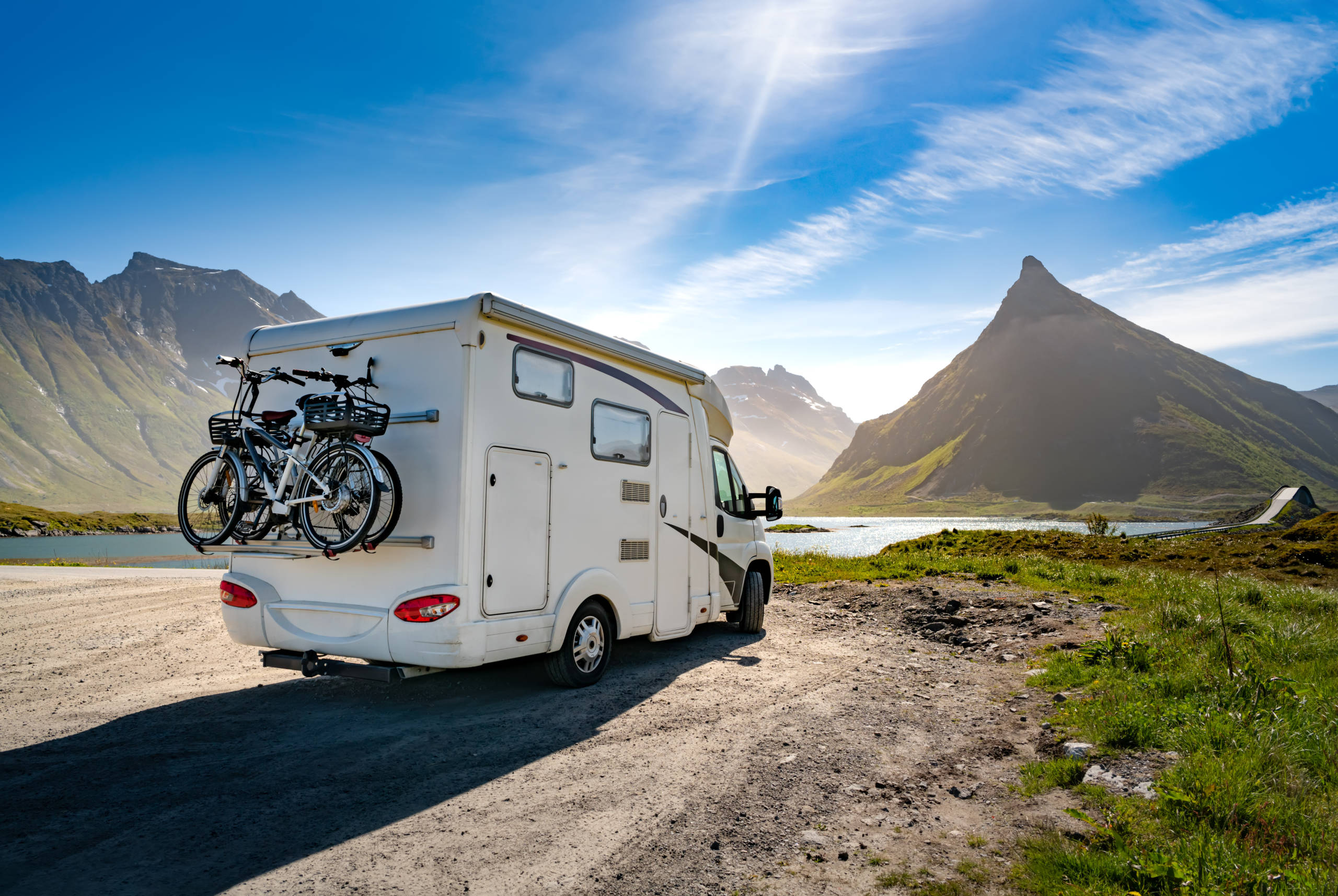 How to rent an RV for only $1 a day