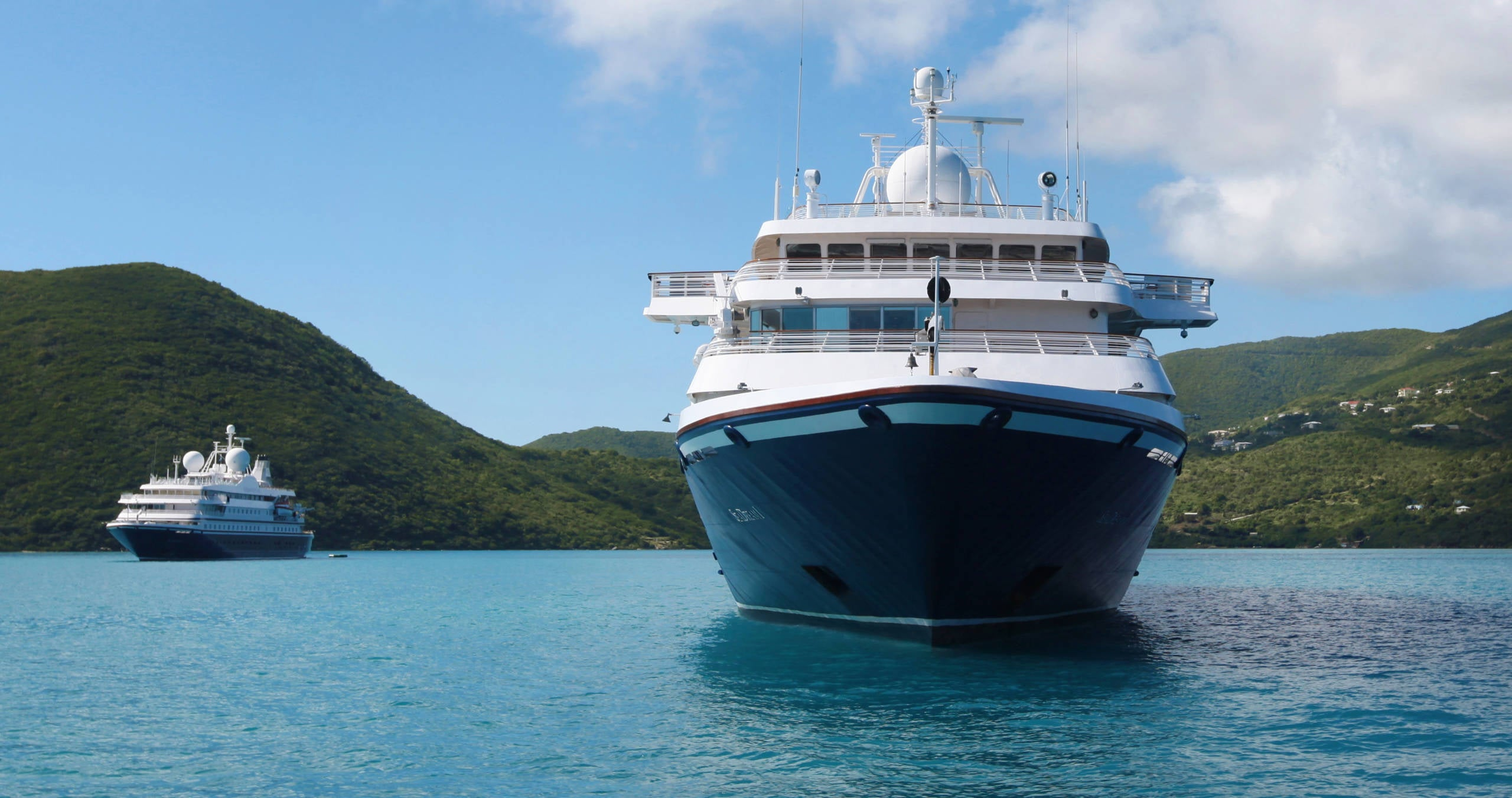 When will cruise ships resume sailing? A line-by-line guide