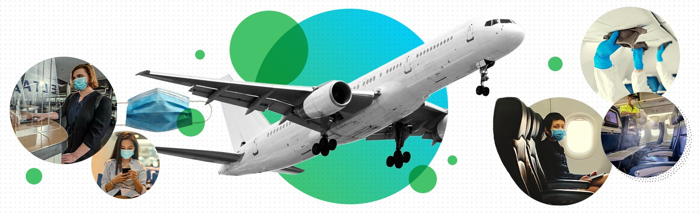 Best US airlines of 2020: Who's doing it right in the COVID era