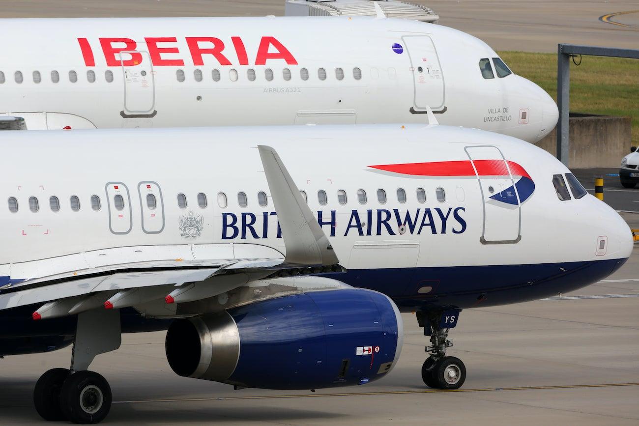 aer lingus iberia and british airways which avios is best the points guy aer lingus iberia and british airways