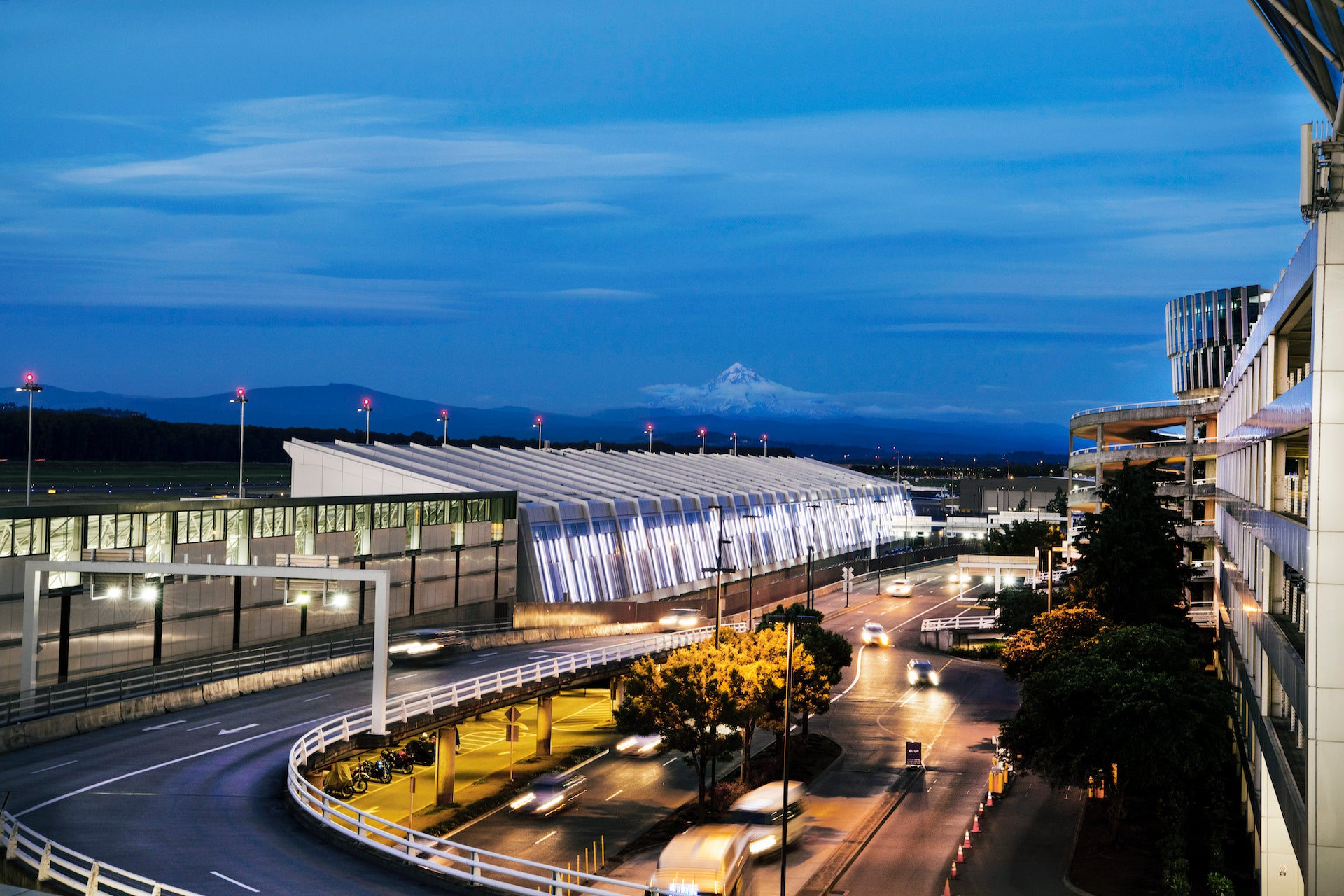 Southwest Airlines inaugurates a new 'very Portland' concourse at PDX