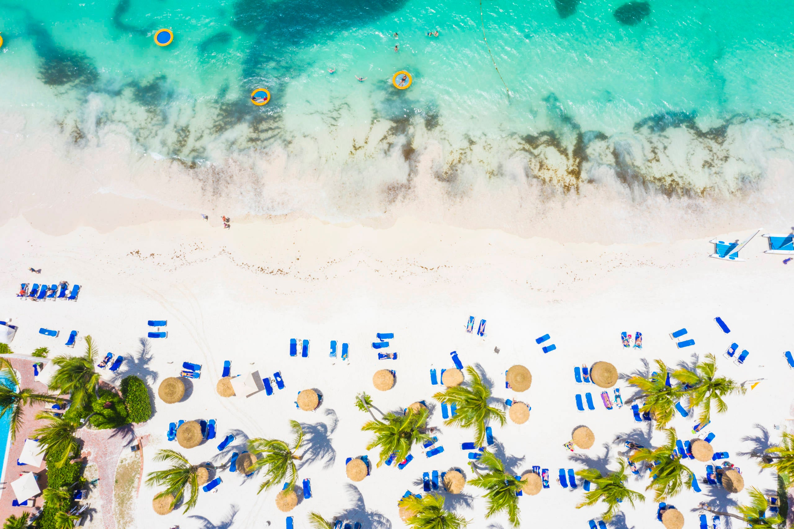 Barbados wants you to move there and work remotely