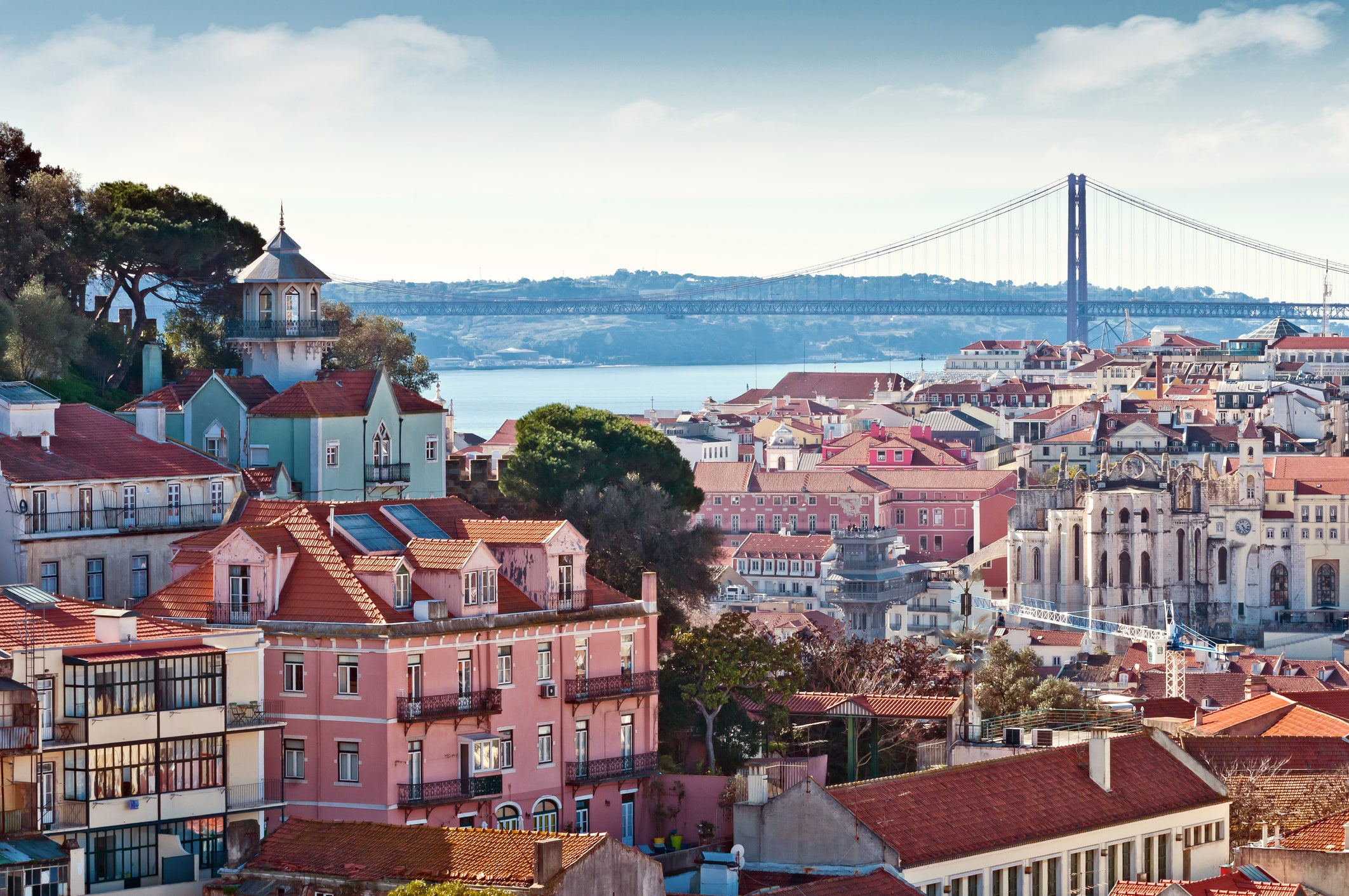 Traveling to Portugal: 7 things to know before you go - The Points Guy