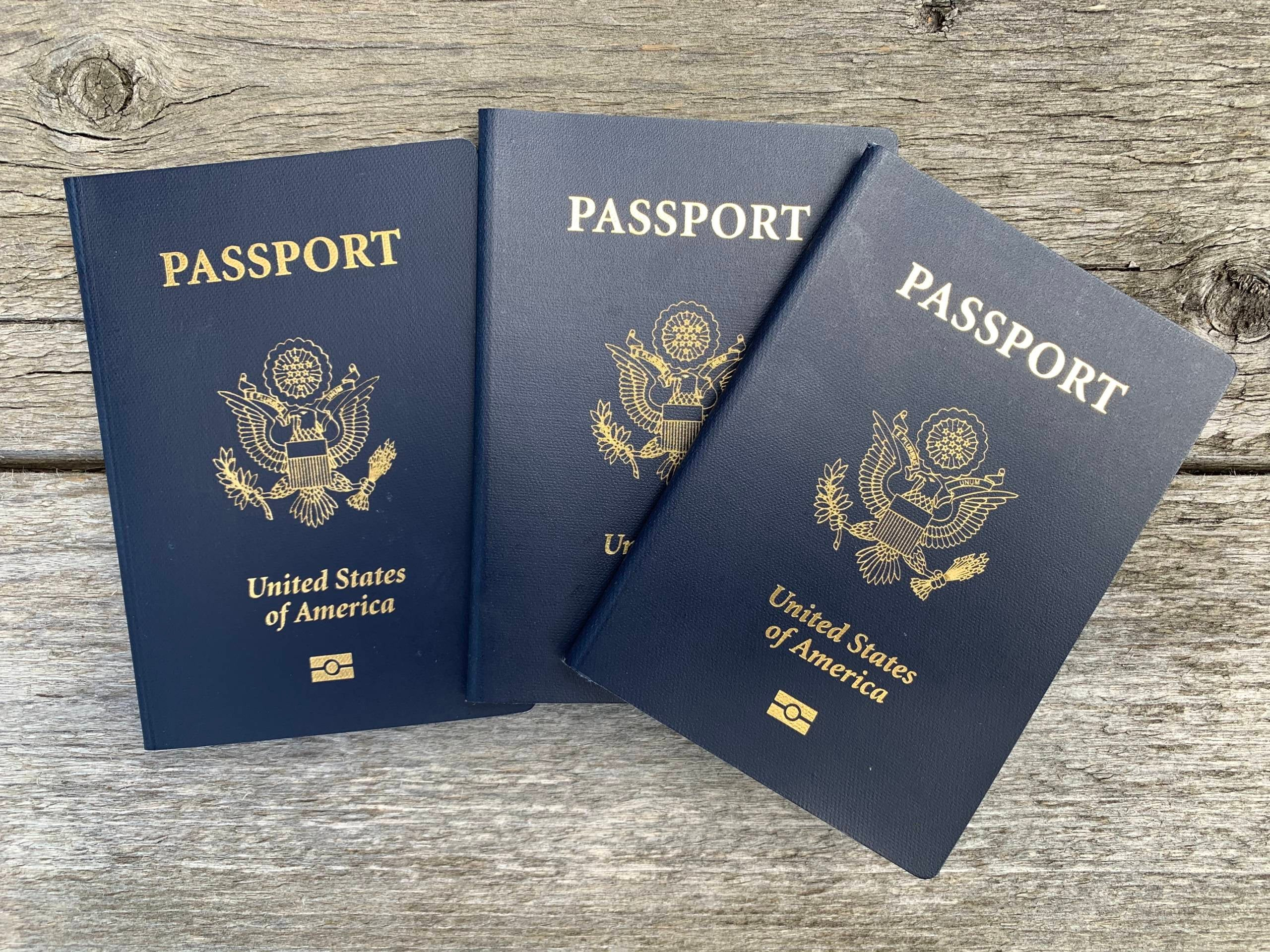 Passport card vs. passport book: What documents do I need to cruise? - The Points Guy