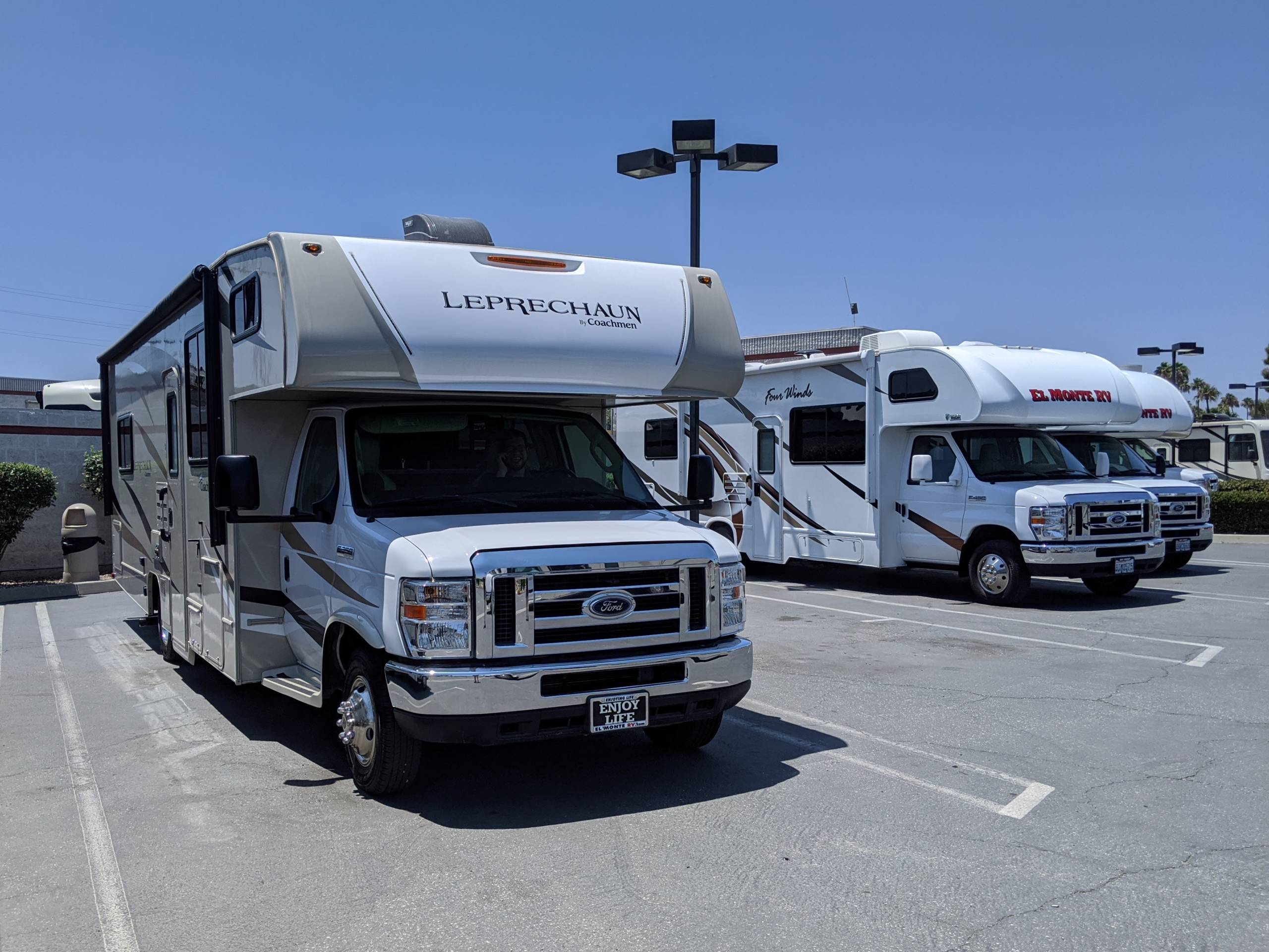 The 5 things first-time RV renters should know, according to the CEO of RVshare