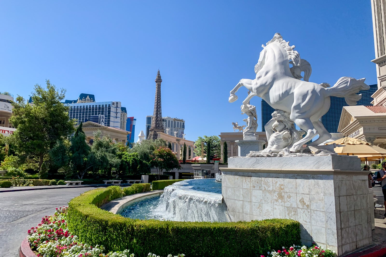 9 ways Las Vegas is different in the age of COVID-19