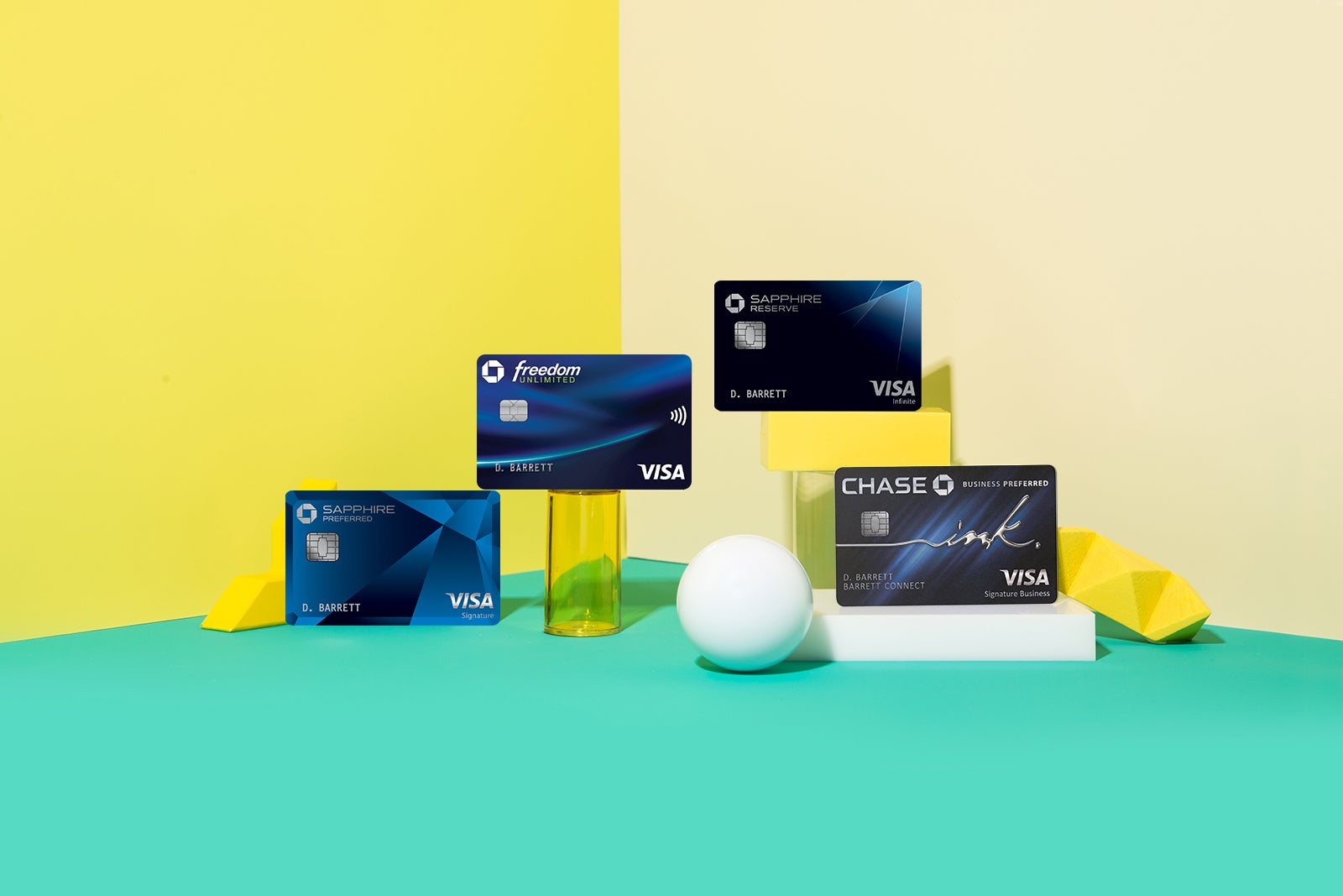 Best Chase credit cards of 2021 - The Points Guy