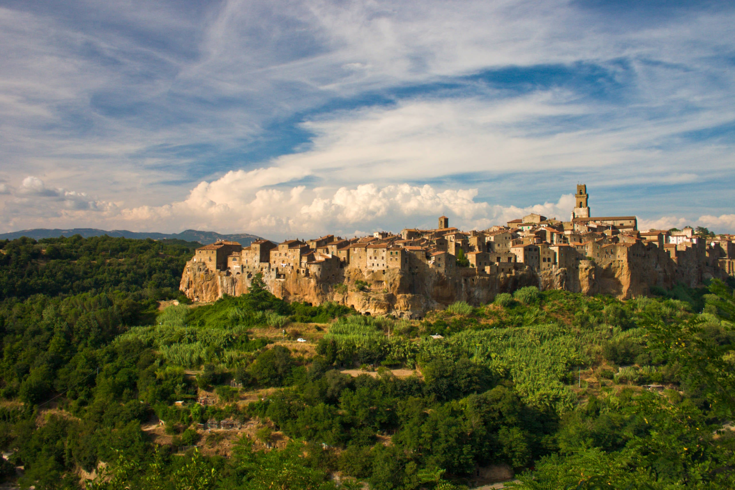 19 of the most beautiful villages in Italy