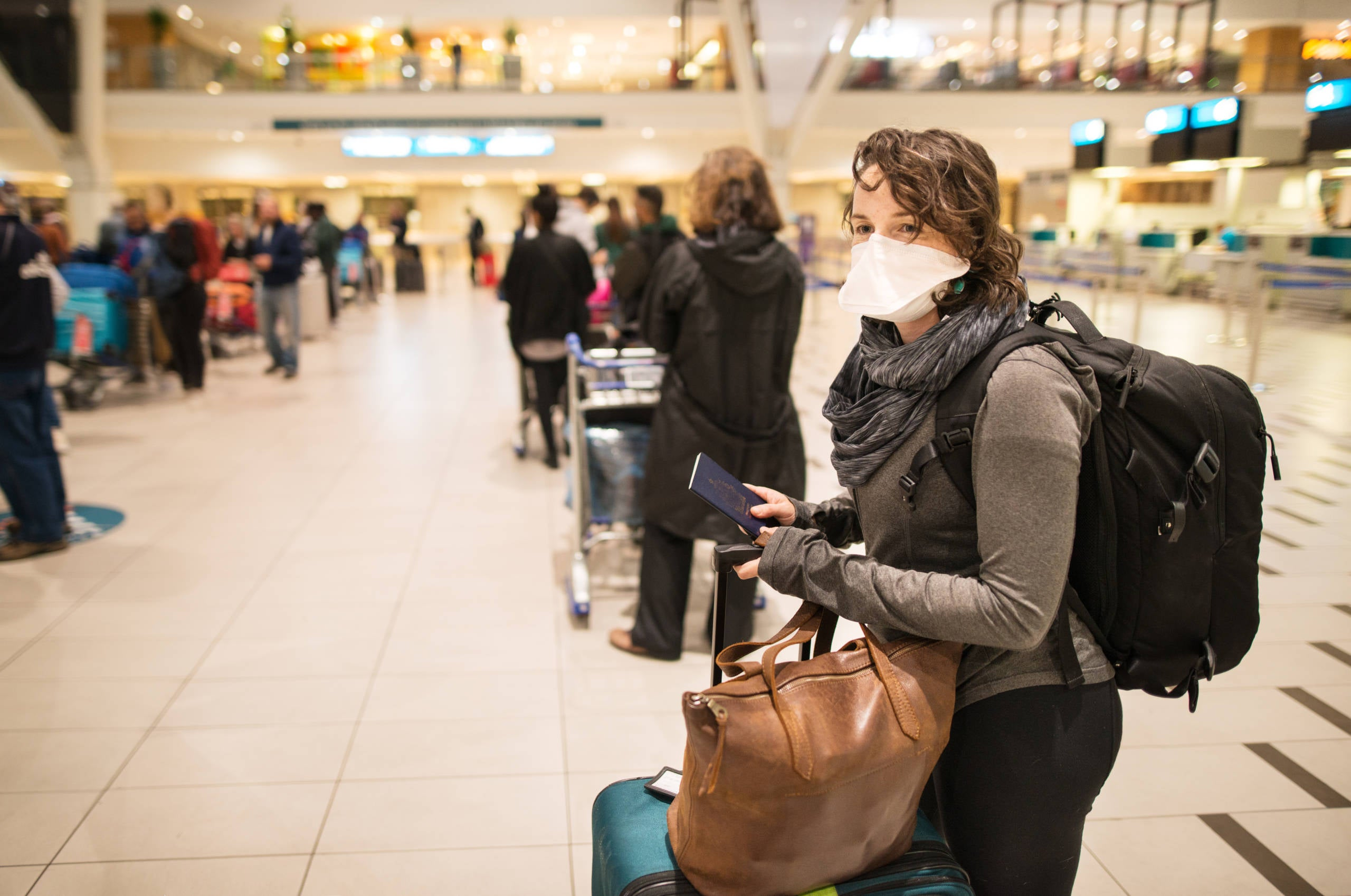 New quarantines in the West: Here's what you need to know coast to coast