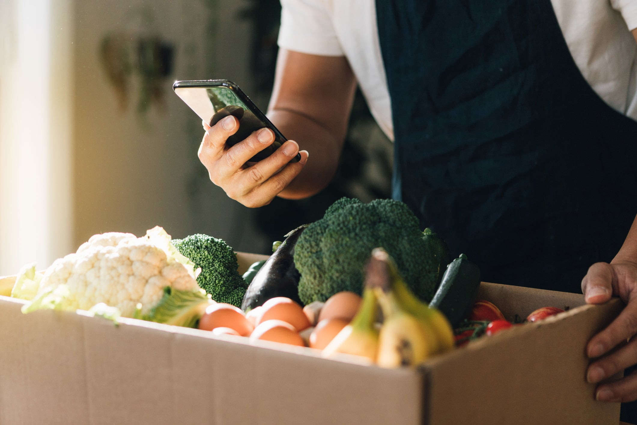 A complete list of online grocery delivery promo codes - The Points Guy