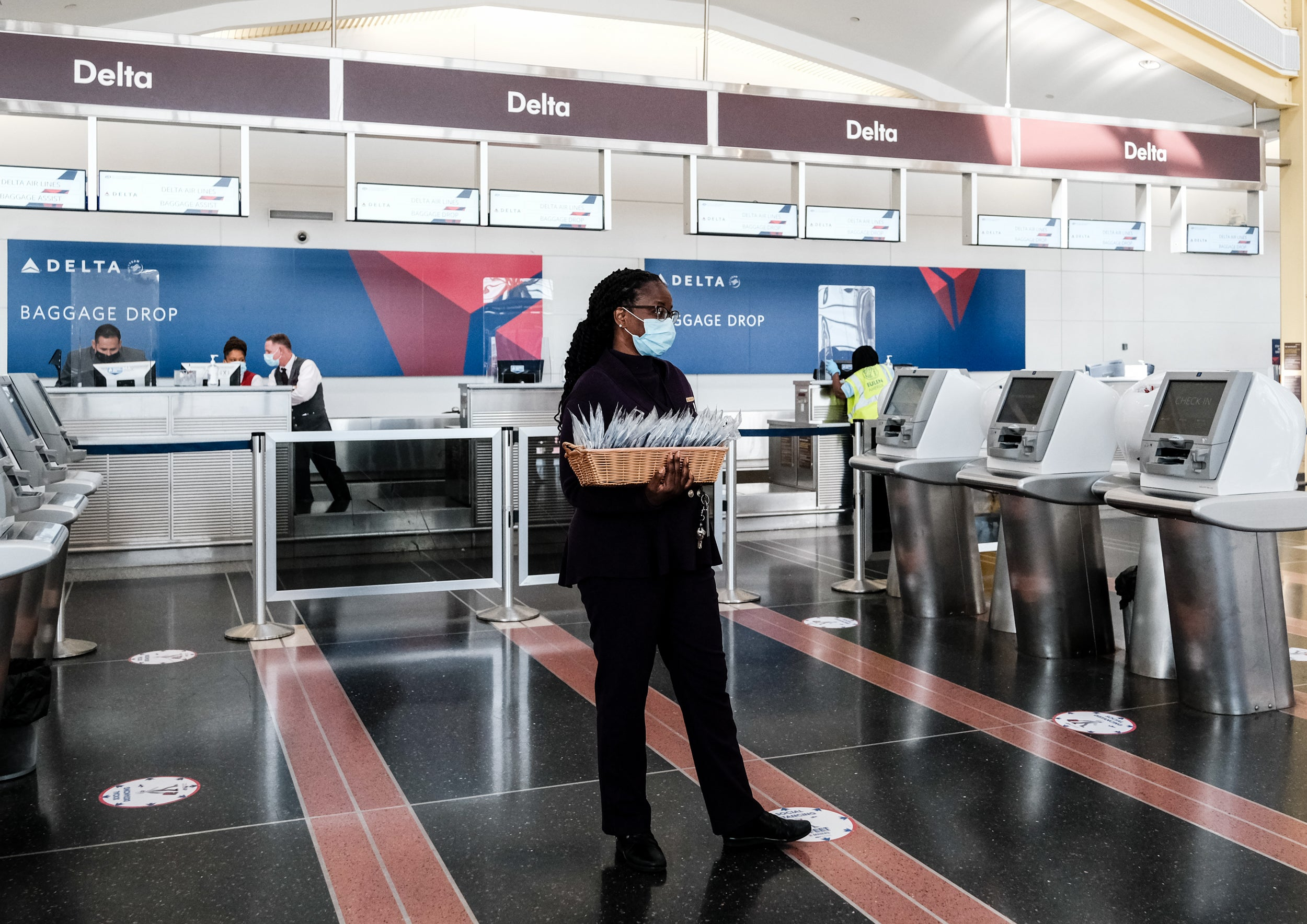 Is it a good idea for Congress to offer airlines a CARES Act 2.0?