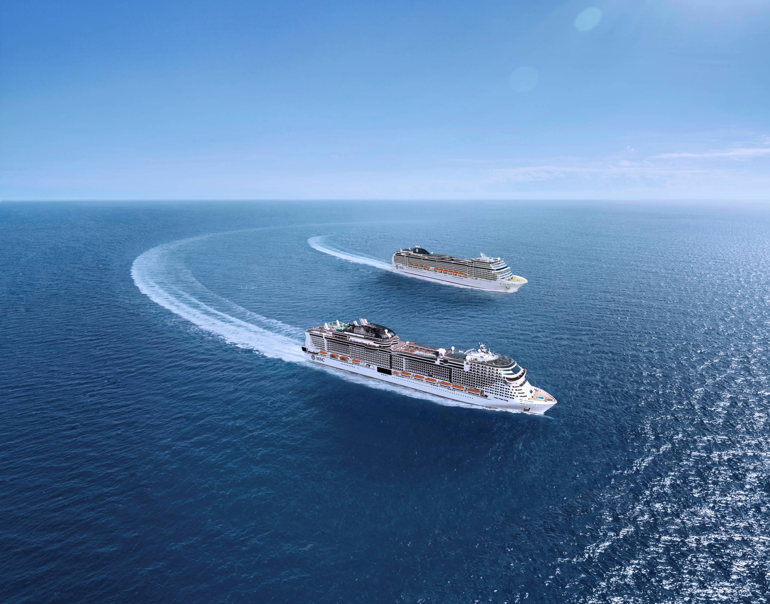 New COVID-era cruise restriction: No leaving the ship without an escort