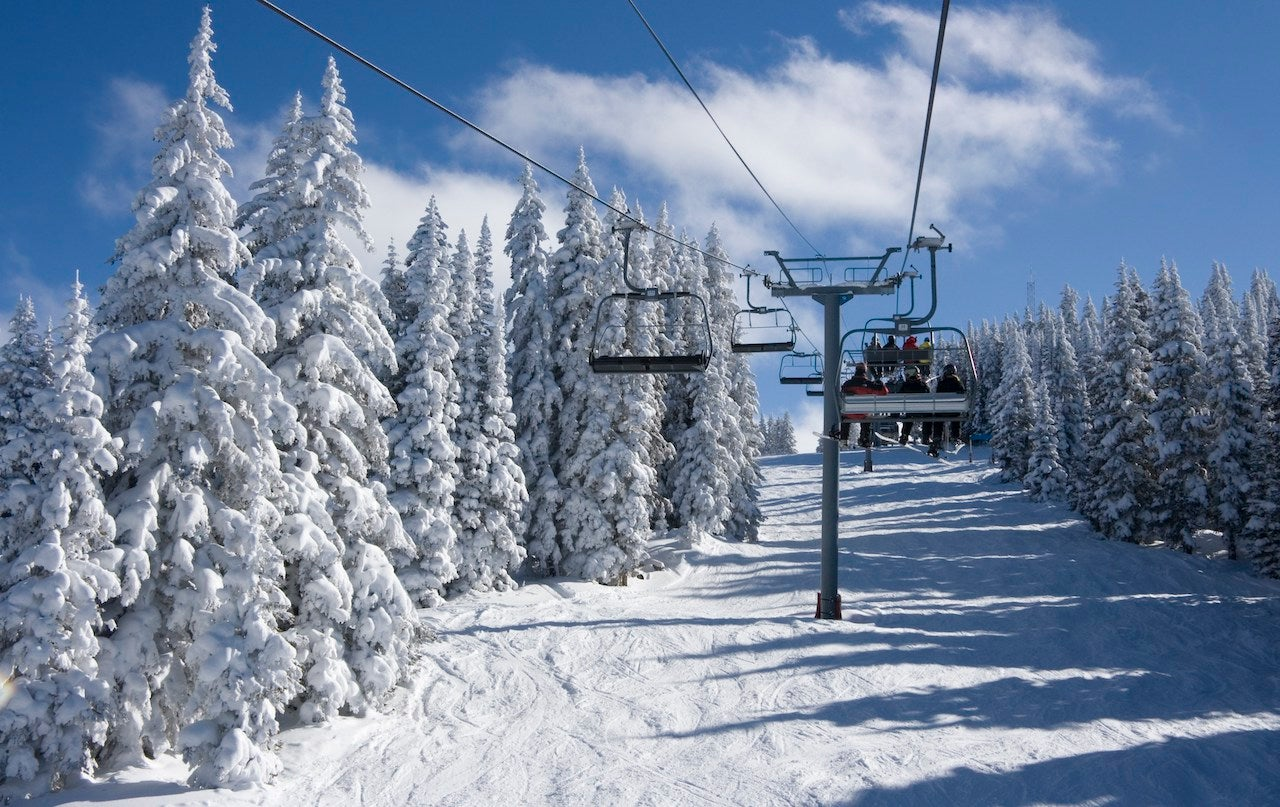 Vail Resorts says this ski season is a go: Here's what you'll need to hit the slopes