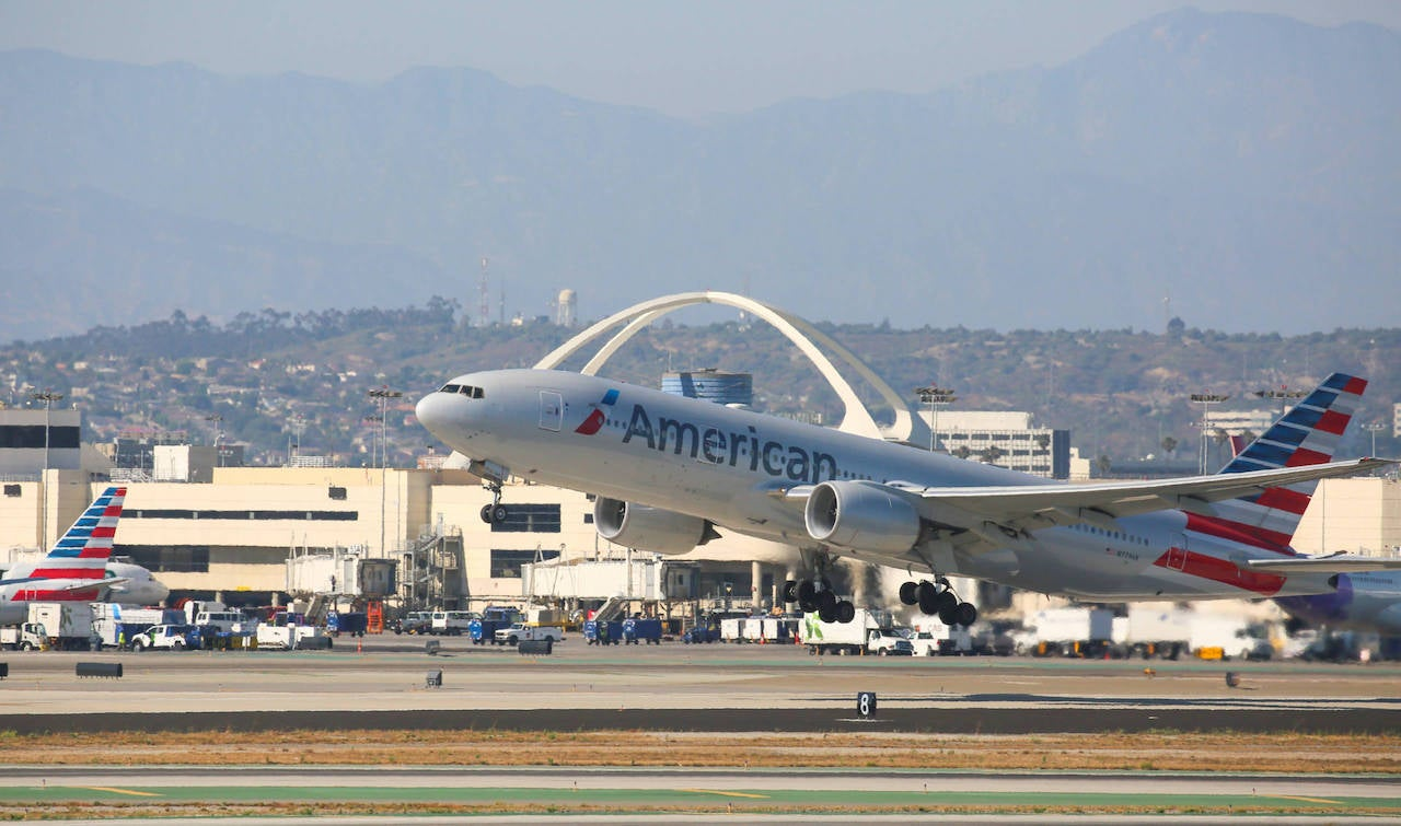 American Airlines unveils major Miami expansion, another new route to Tel Aviv - The Points Guy