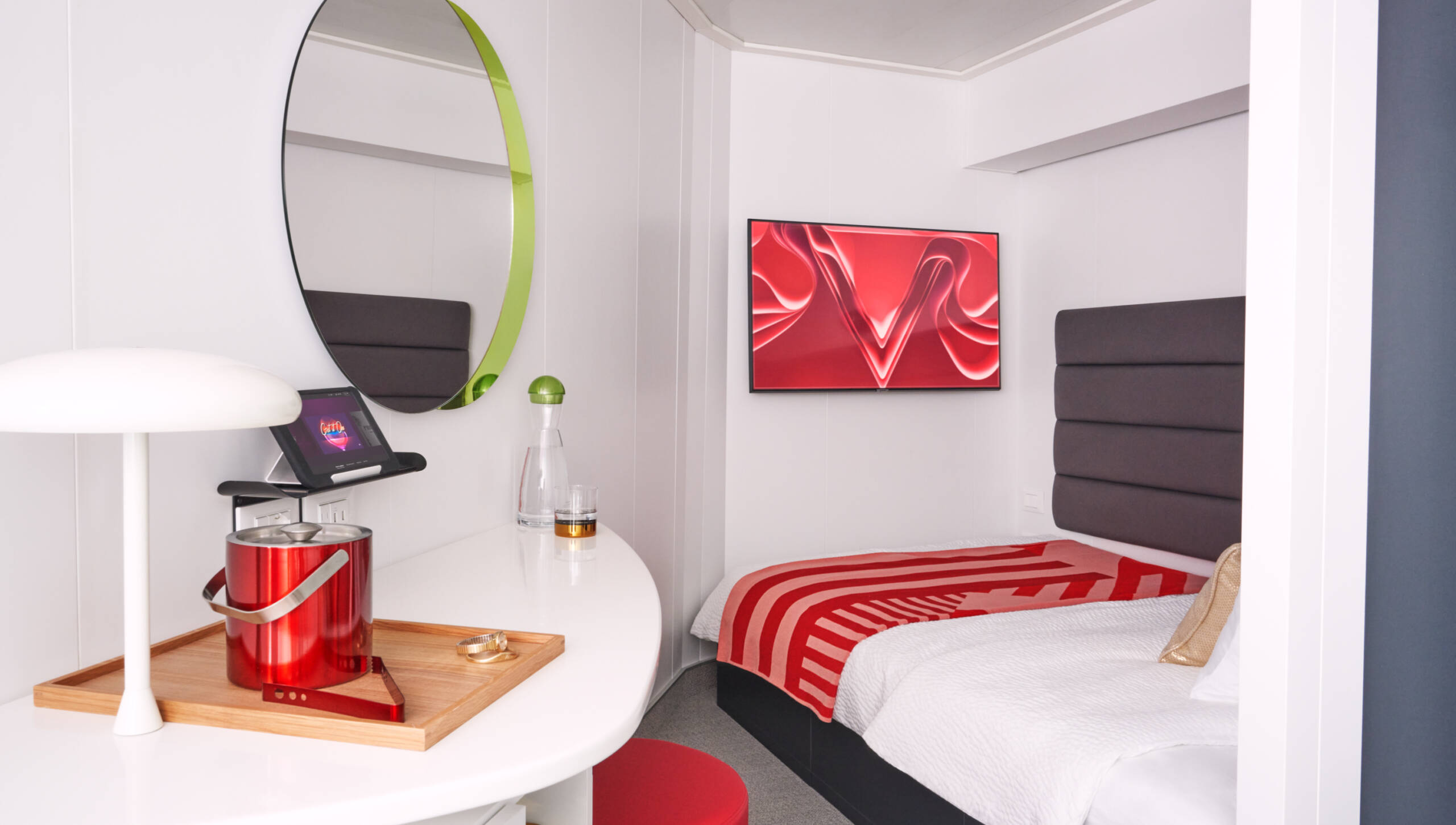 These 8 cabins are great for travelers cruising alone - The Points Guy