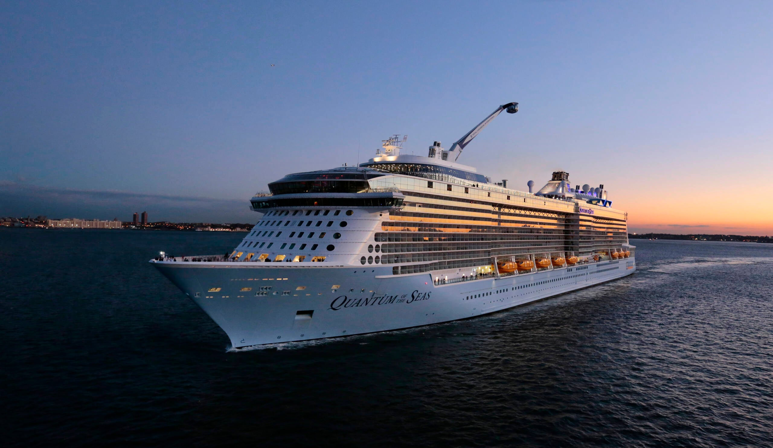 Now hiring: Cruisers willing to go on simulated voyages for Royal Caribbean
