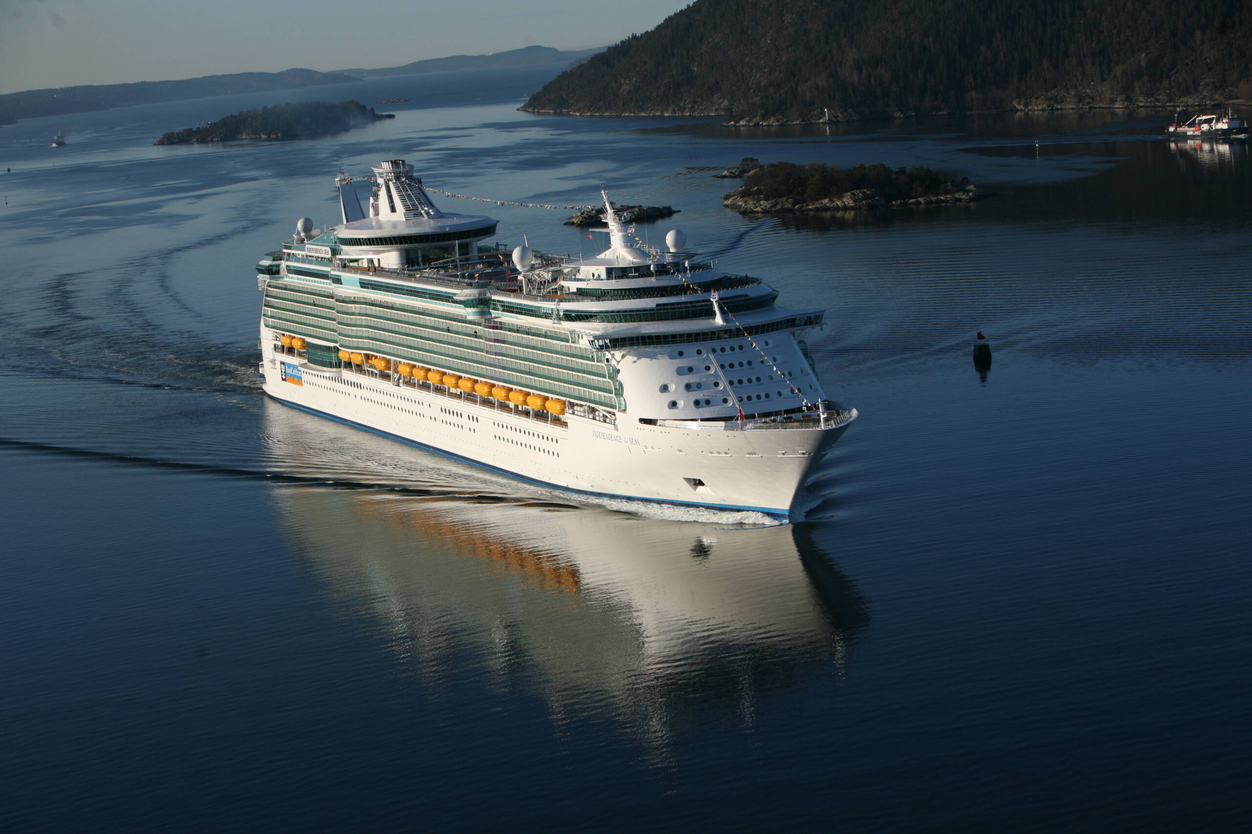 Spotlight on safety: How cruise lines are keeping passengers safe