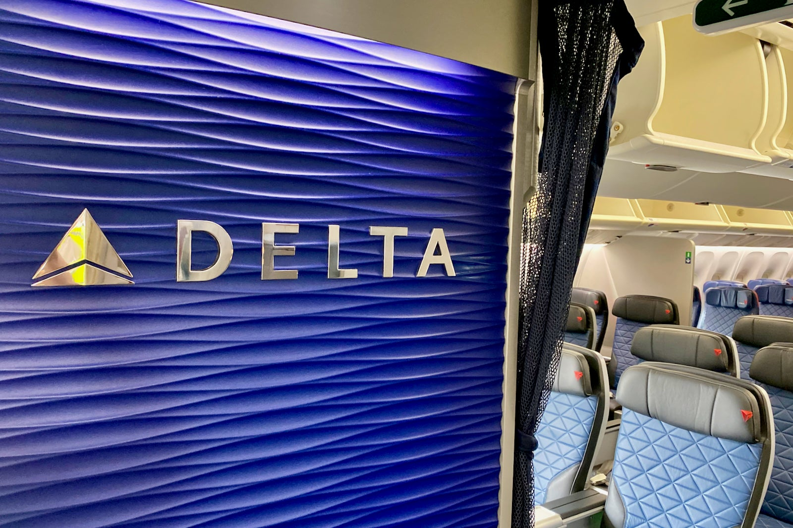 Delta's swanky Airbus A330-900neo finds a home on a domestic transcon route for the first time - The Points Guy