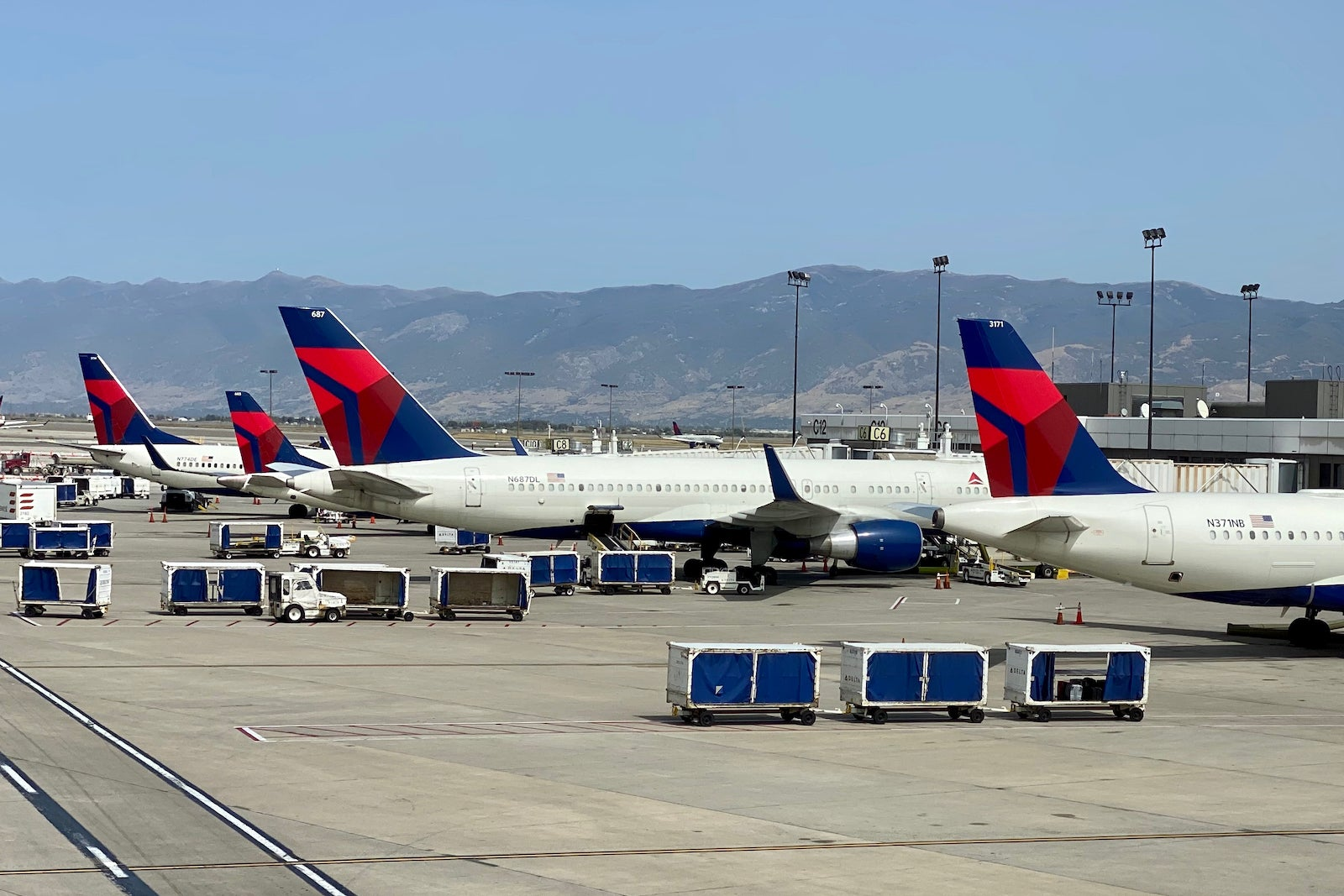 Delta will launch brand-new service to Croatia this summer - The Points Guy