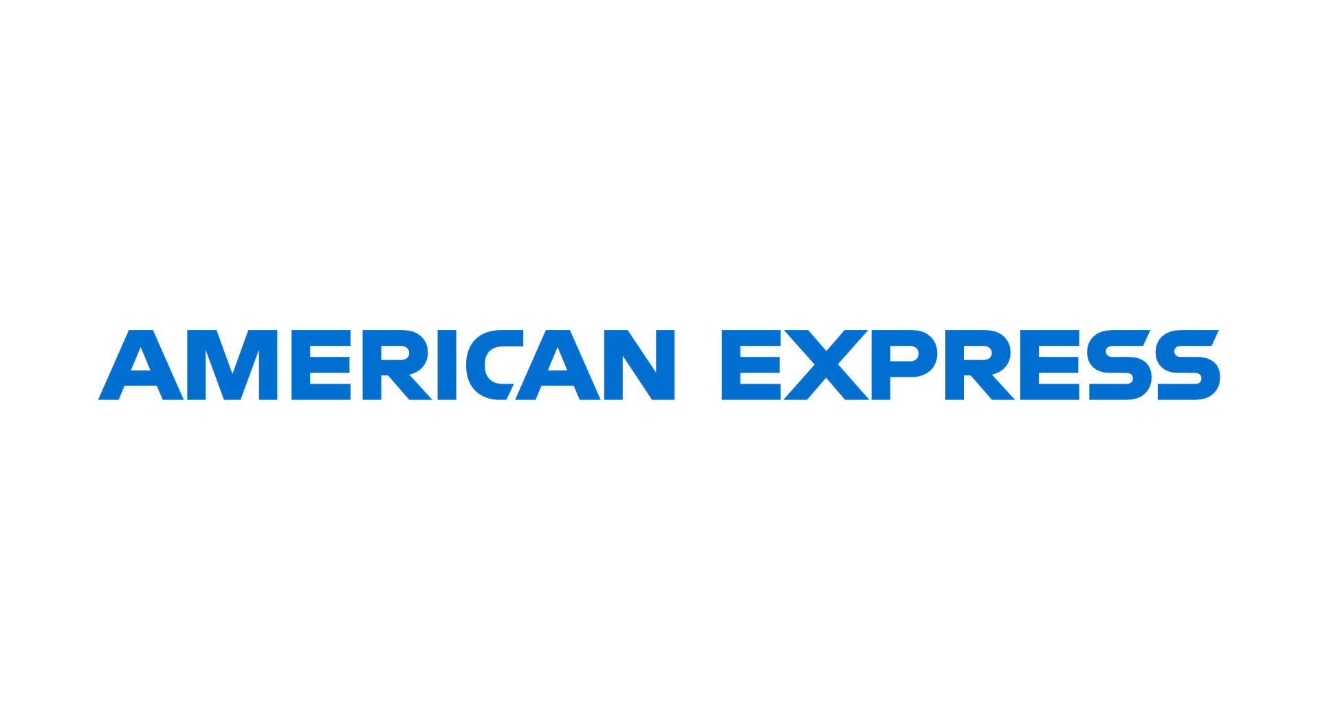 American Express MGM #3 logo