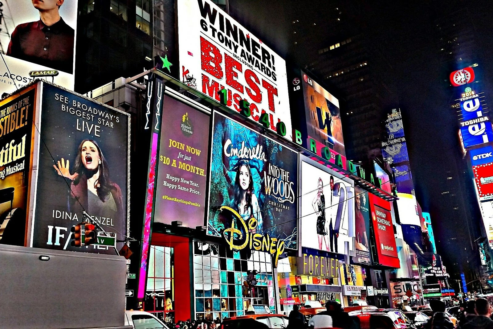 Broadway returns: Here's everything you need to know to plan a visit to New York City - The Points Guy
