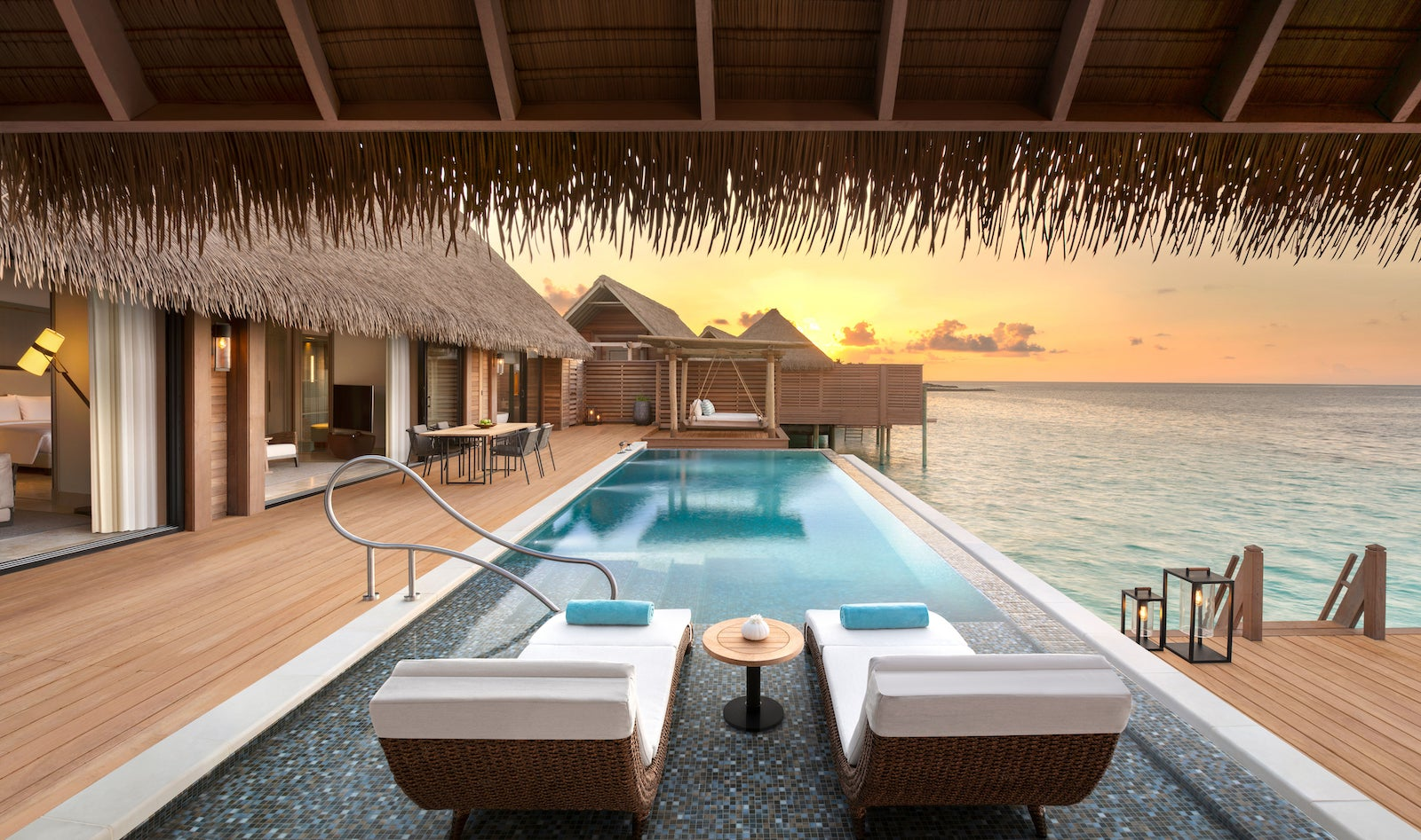 Waldorf Astoria Maldives award space currently open at the old rates - The Points Guy