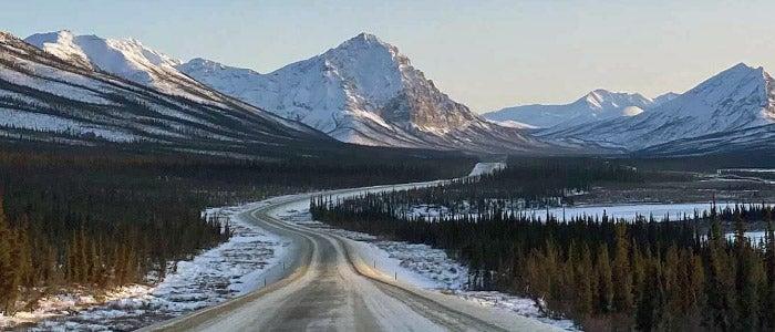 alaska road zh 700.