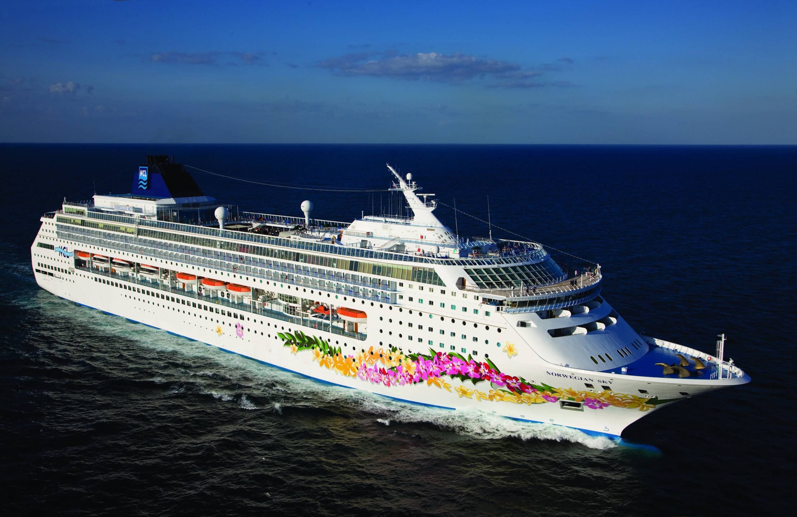 Everything you need to know about Norwegian Cruise Line's loyalty program