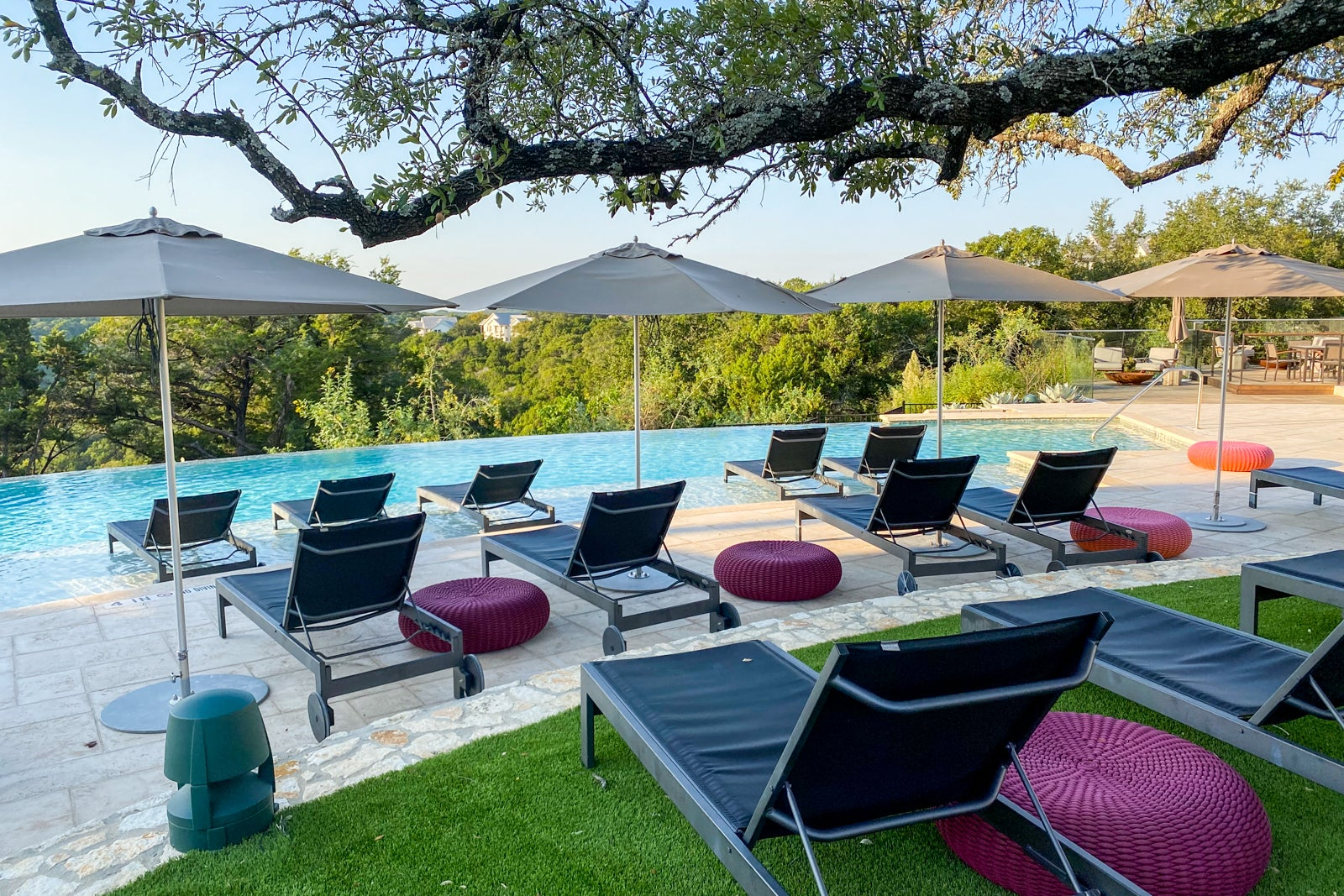 Review: Miraval Austin Resort and Spa