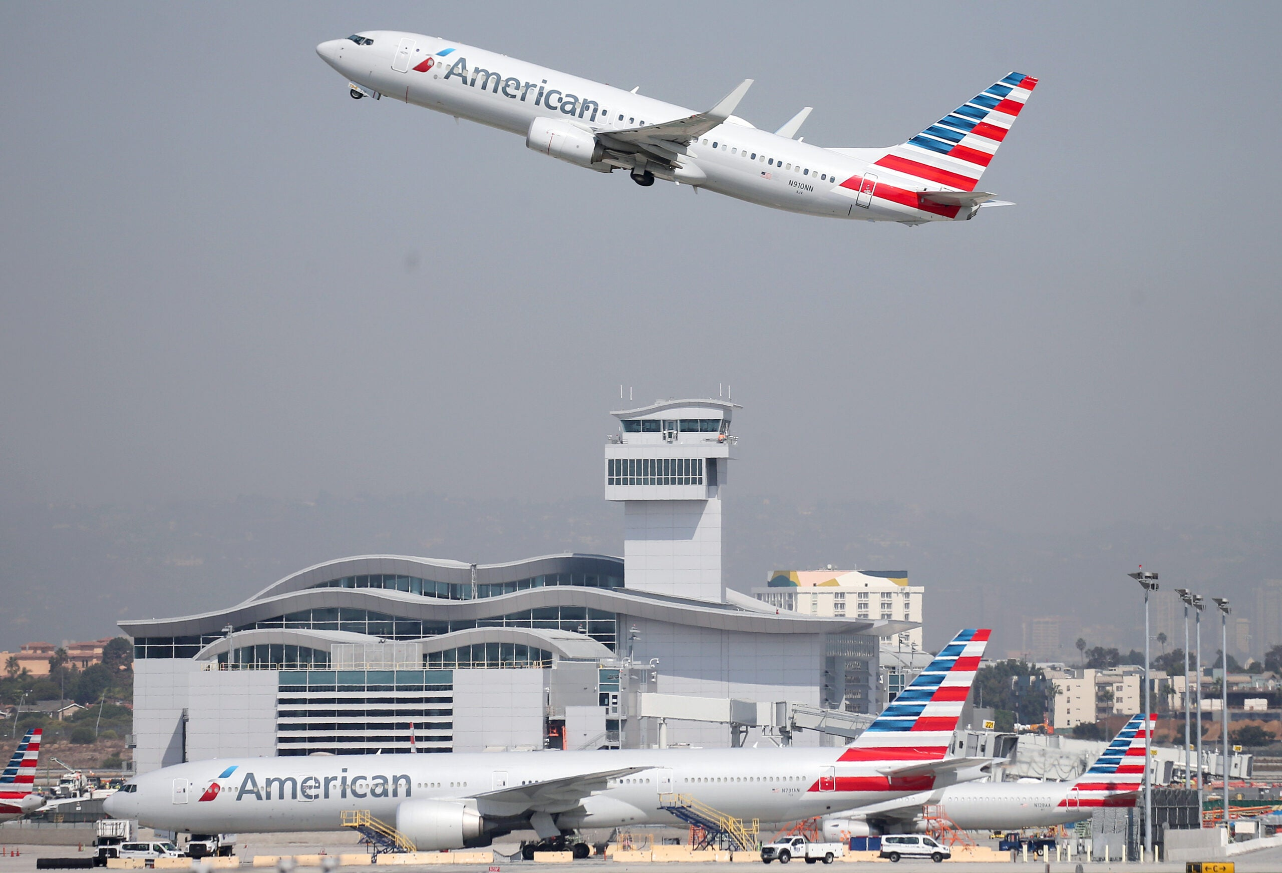 American Airlines facing flight attendant shortage - The Points Guy