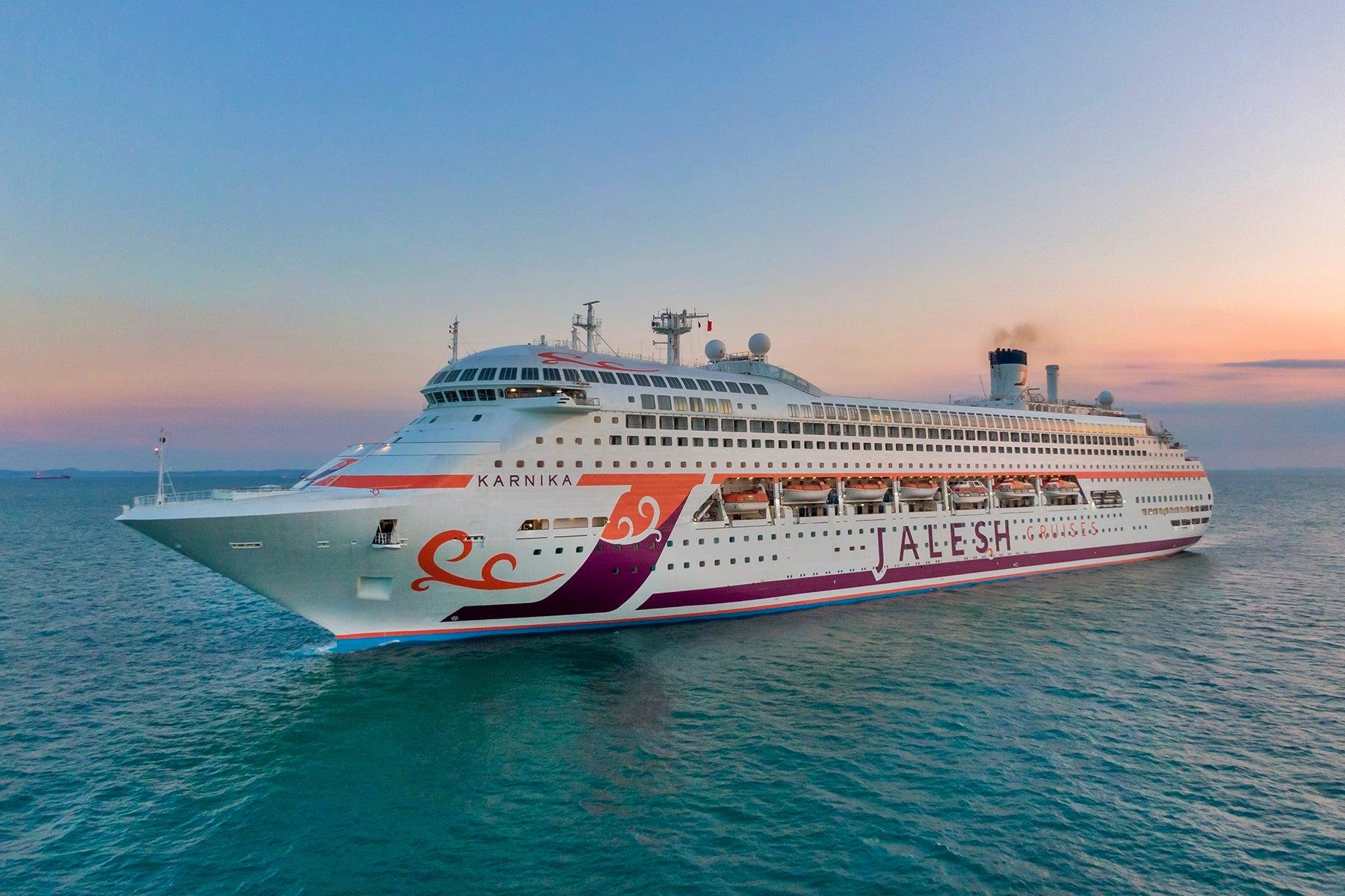 The coronavirus crisis claims a sixth cruise line