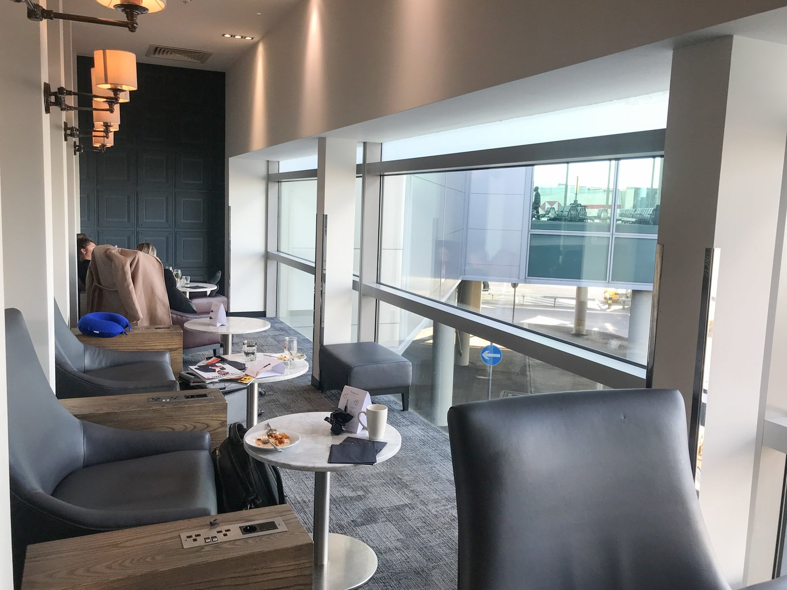 How valuable is a Priority Pass lounge membership?